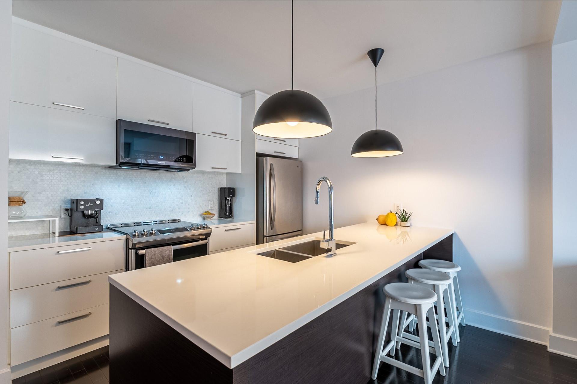 image 9 - Appartement À vendre Rosemont/La Petite-Patrie Montréal  - 5 pièces