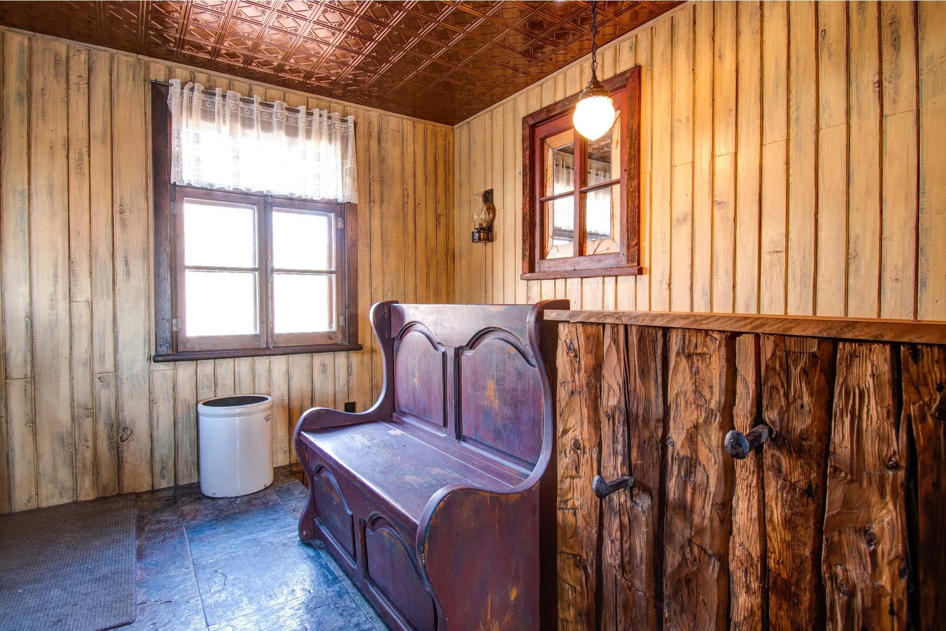 image 14 - Maison À vendre Saint-Édouard-de-Maskinongé - 9 pièces