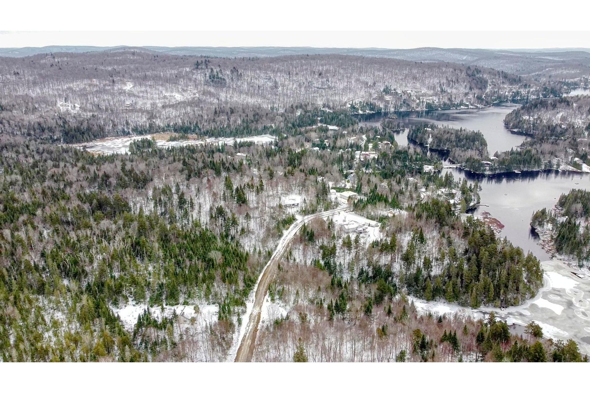 image 7 - Land For sale Saint-Adolphe-d'Howard