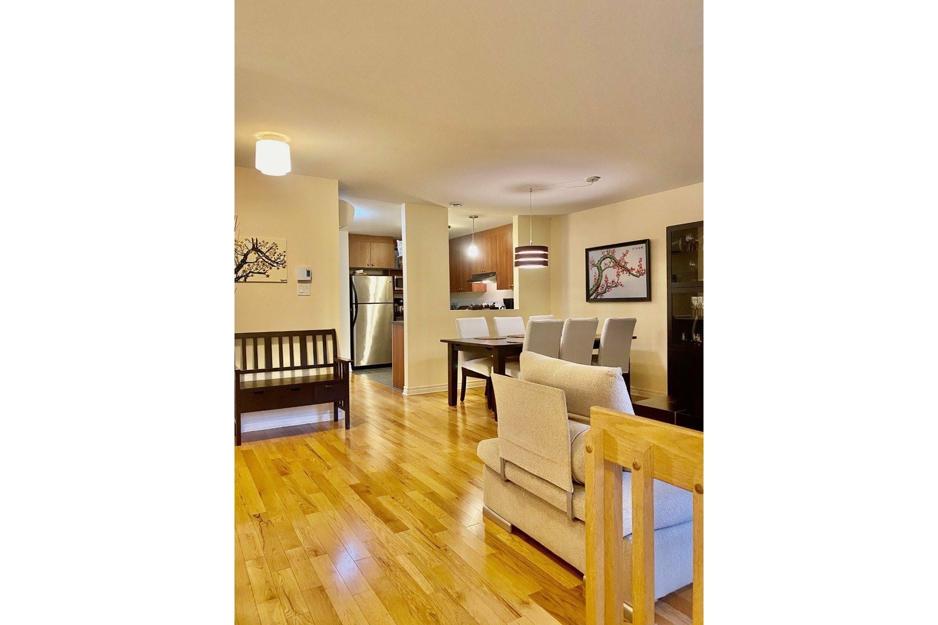 image 1 - Apartment For sale Verdun/Île-des-Soeurs Montréal  - 11 rooms