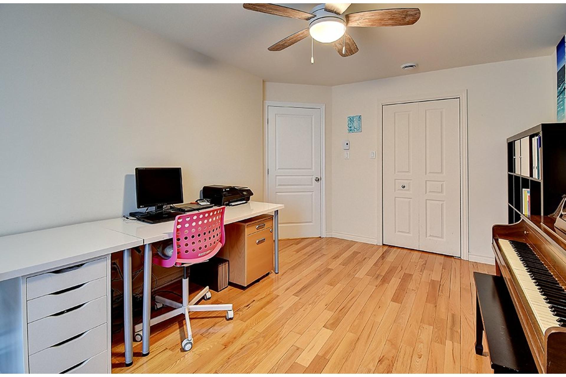 image 10 - Apartment For sale Verdun/Île-des-Soeurs Montréal  - 11 rooms
