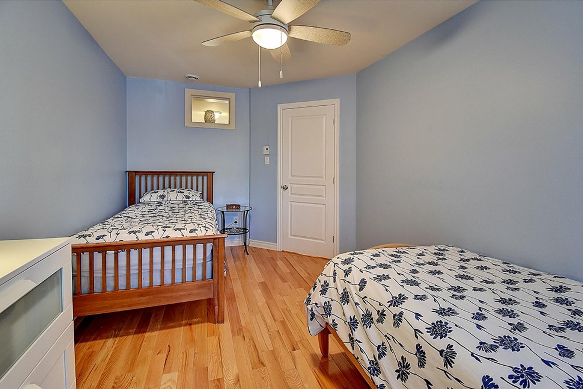 image 13 - Apartment For sale Verdun/Île-des-Soeurs Montréal  - 11 rooms