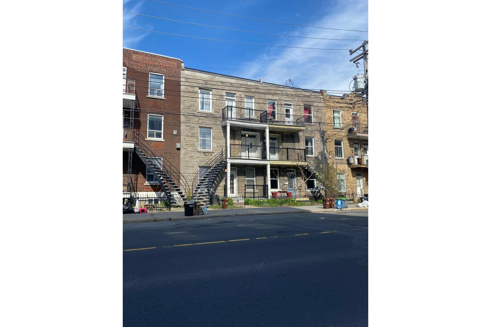 image 16 - Apartment For rent Verdun/Île-des-Soeurs Montréal  - 5 rooms