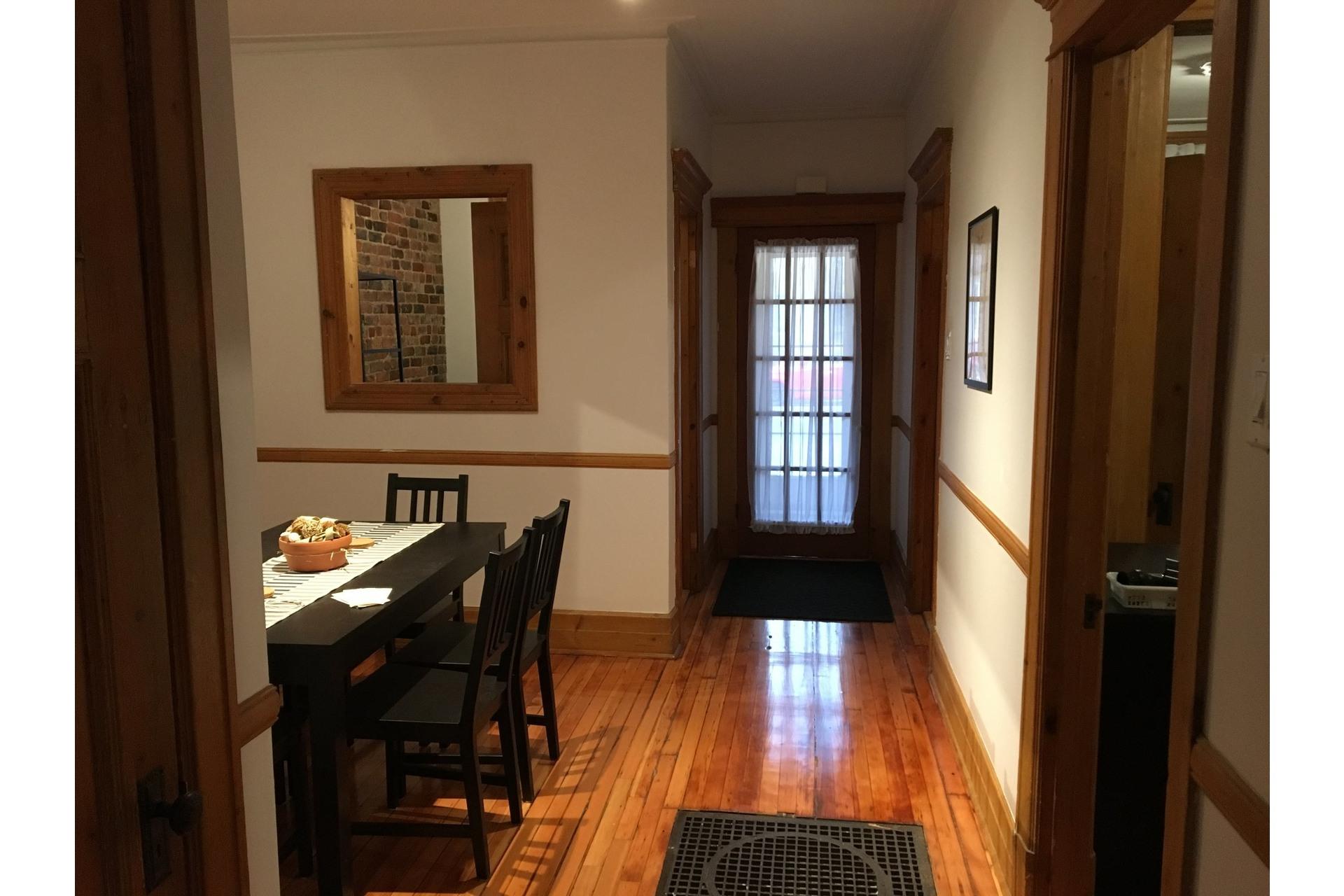 image 0 - Apartment For rent Verdun/Île-des-Soeurs Montréal  - 5 rooms
