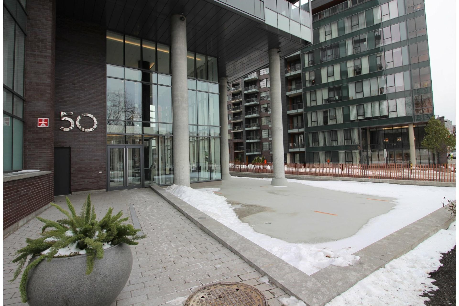 image 25 - Apartment For rent Le Sud-Ouest Montréal  - 6 rooms