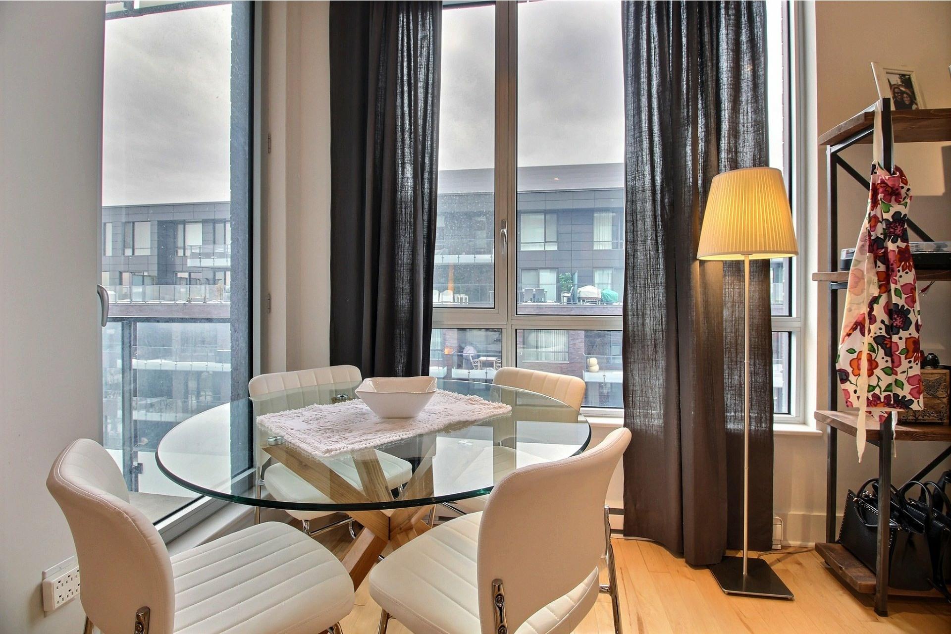 image 10 - Apartment For rent Le Sud-Ouest Montréal  - 6 rooms