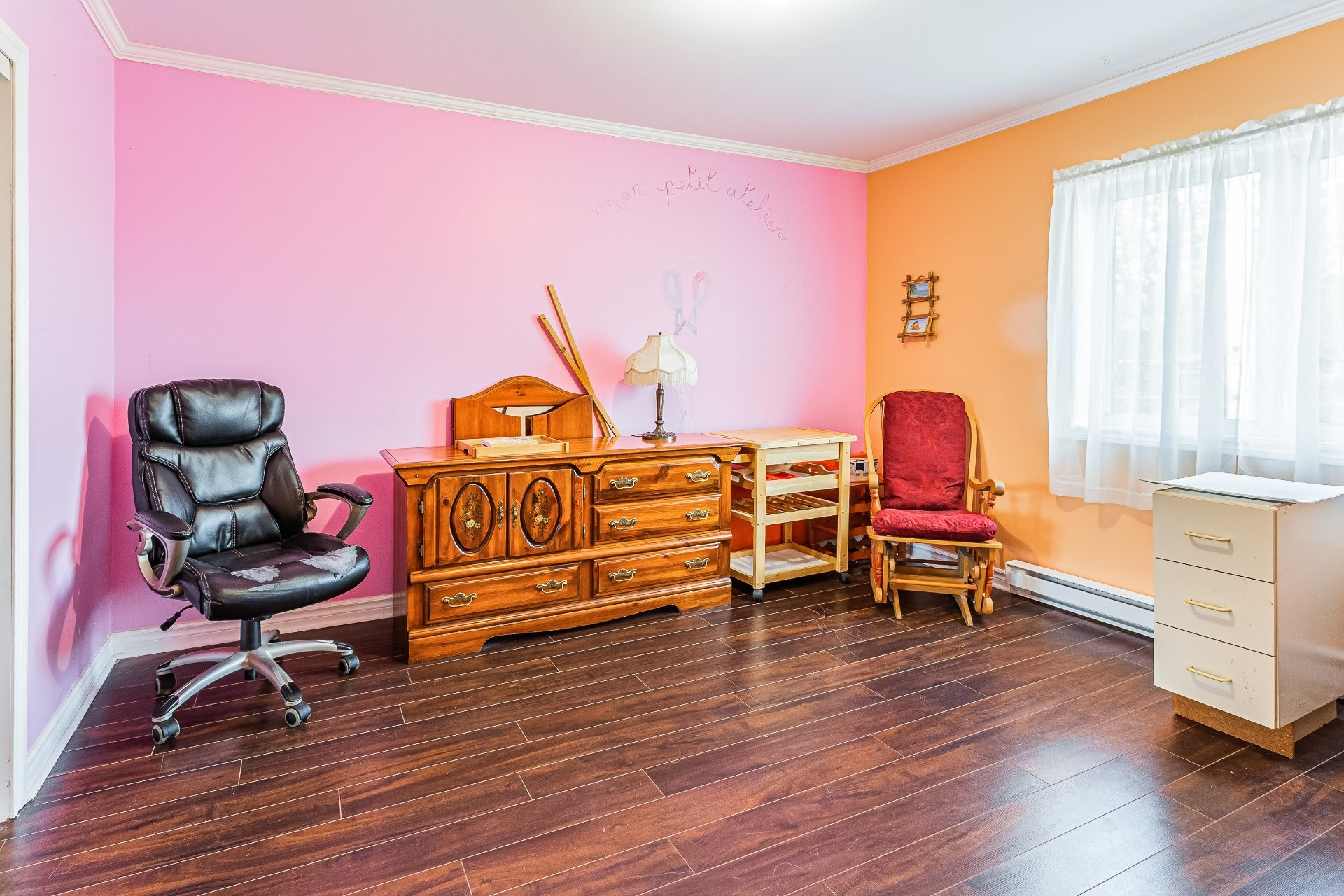 image 13 - Duplex For sale Repentigny Repentigny  - 7 rooms
