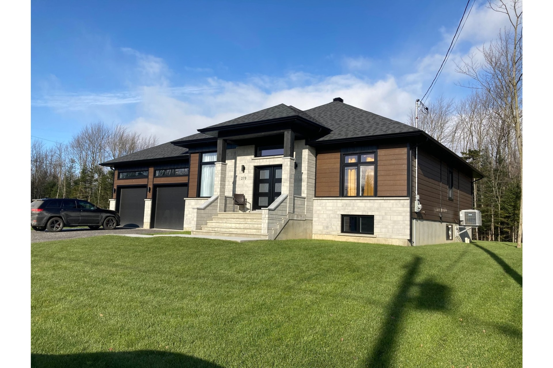 image 42 - House For sale Saint-Ambroise-de-Kildare - 12 rooms