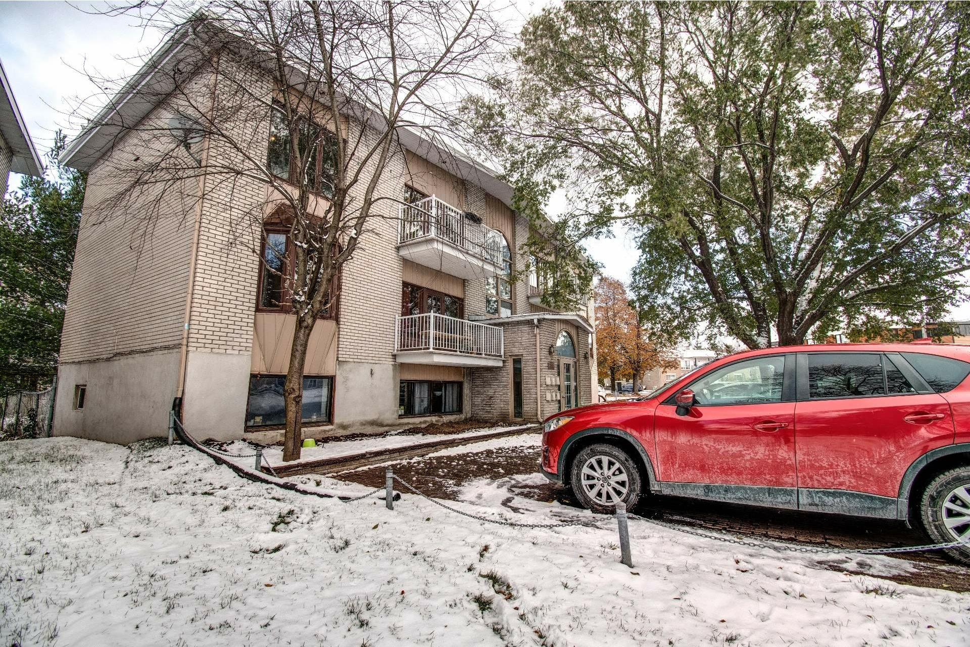 image 3 - Immeuble à revenus À vendre Trois-Rivières - 3 pièces