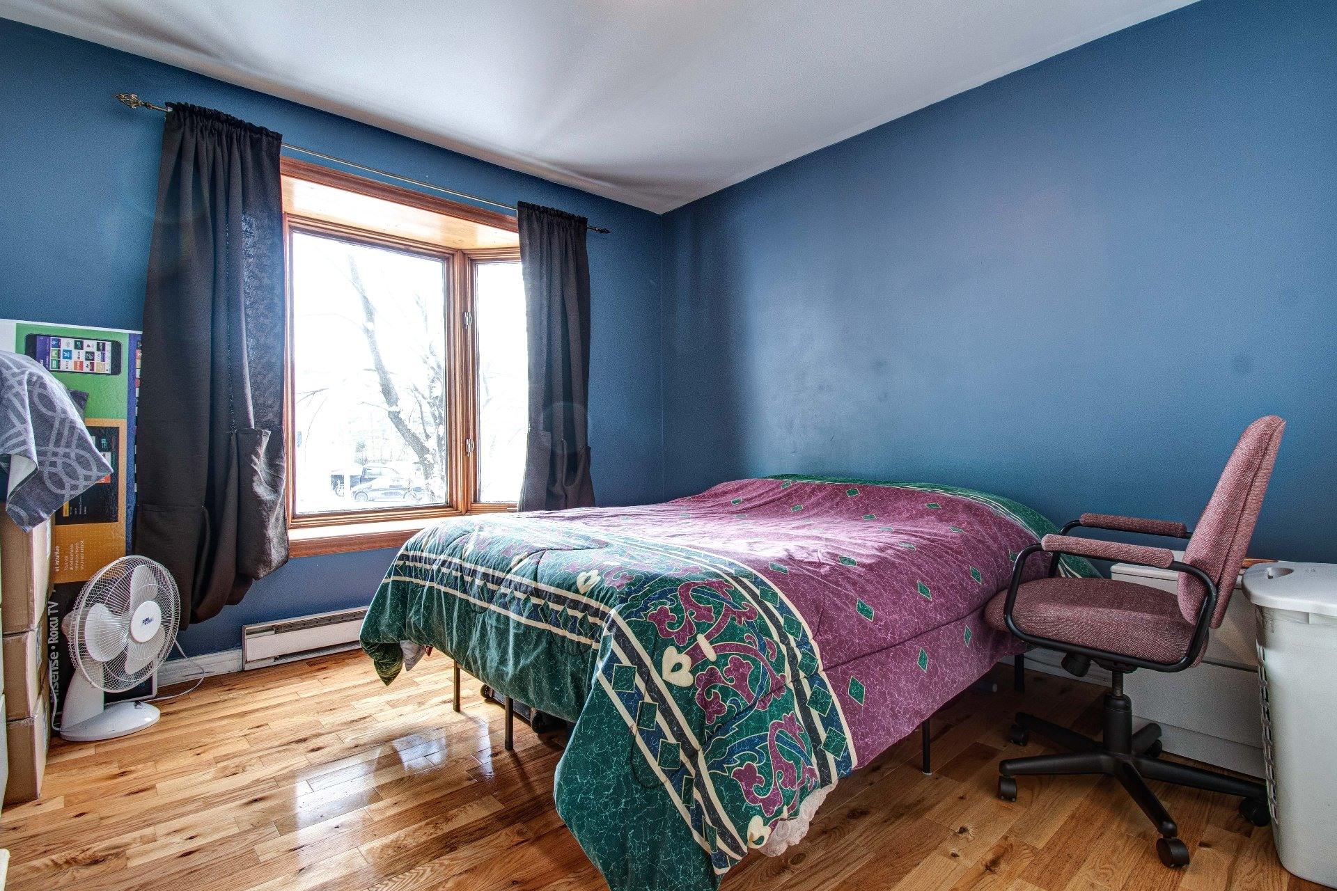 image 10 - Immeuble à revenus À vendre Trois-Rivières - 3 pièces