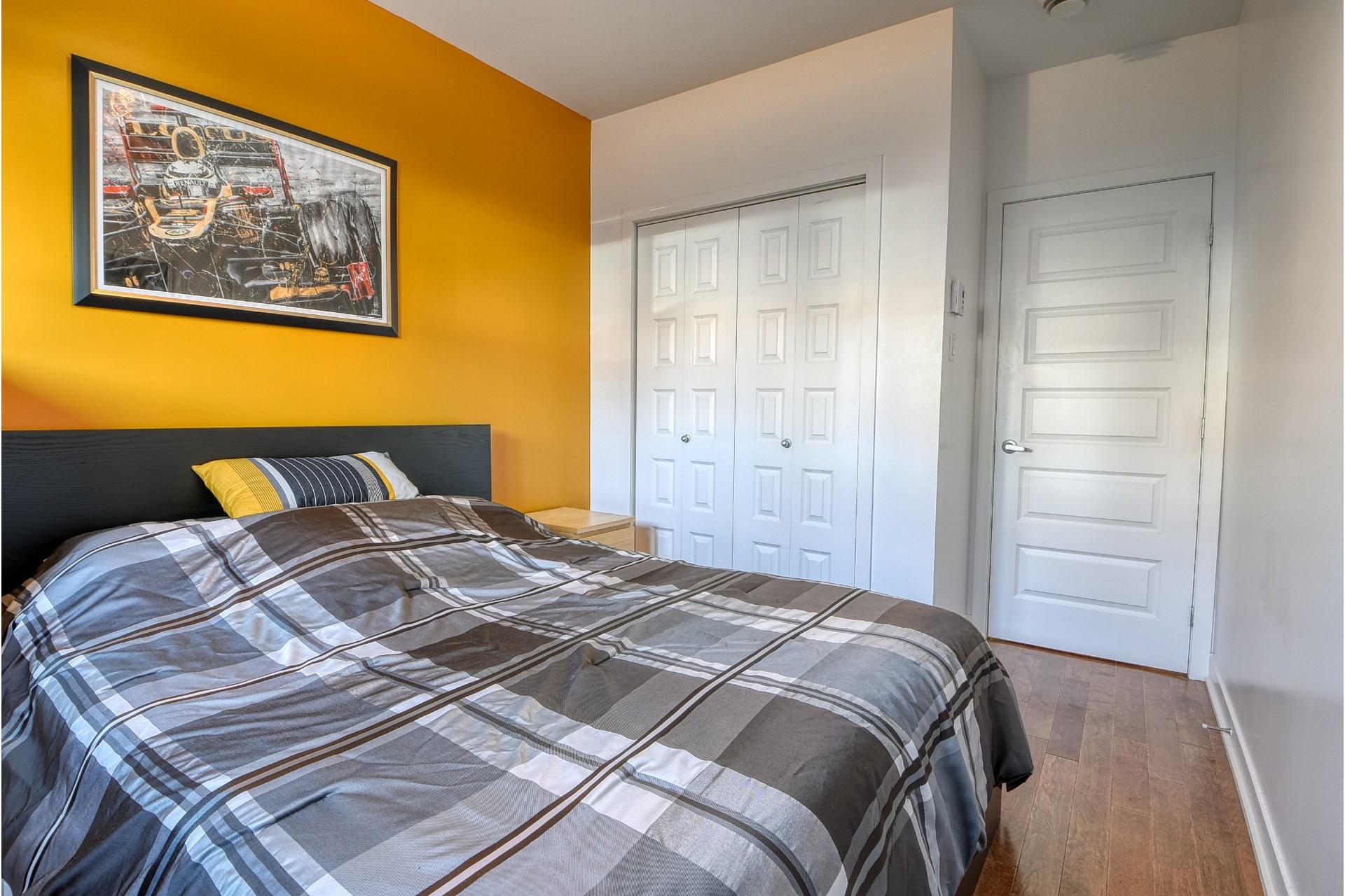 image 11 - Apartment For sale LaSalle Montréal  - 4 rooms