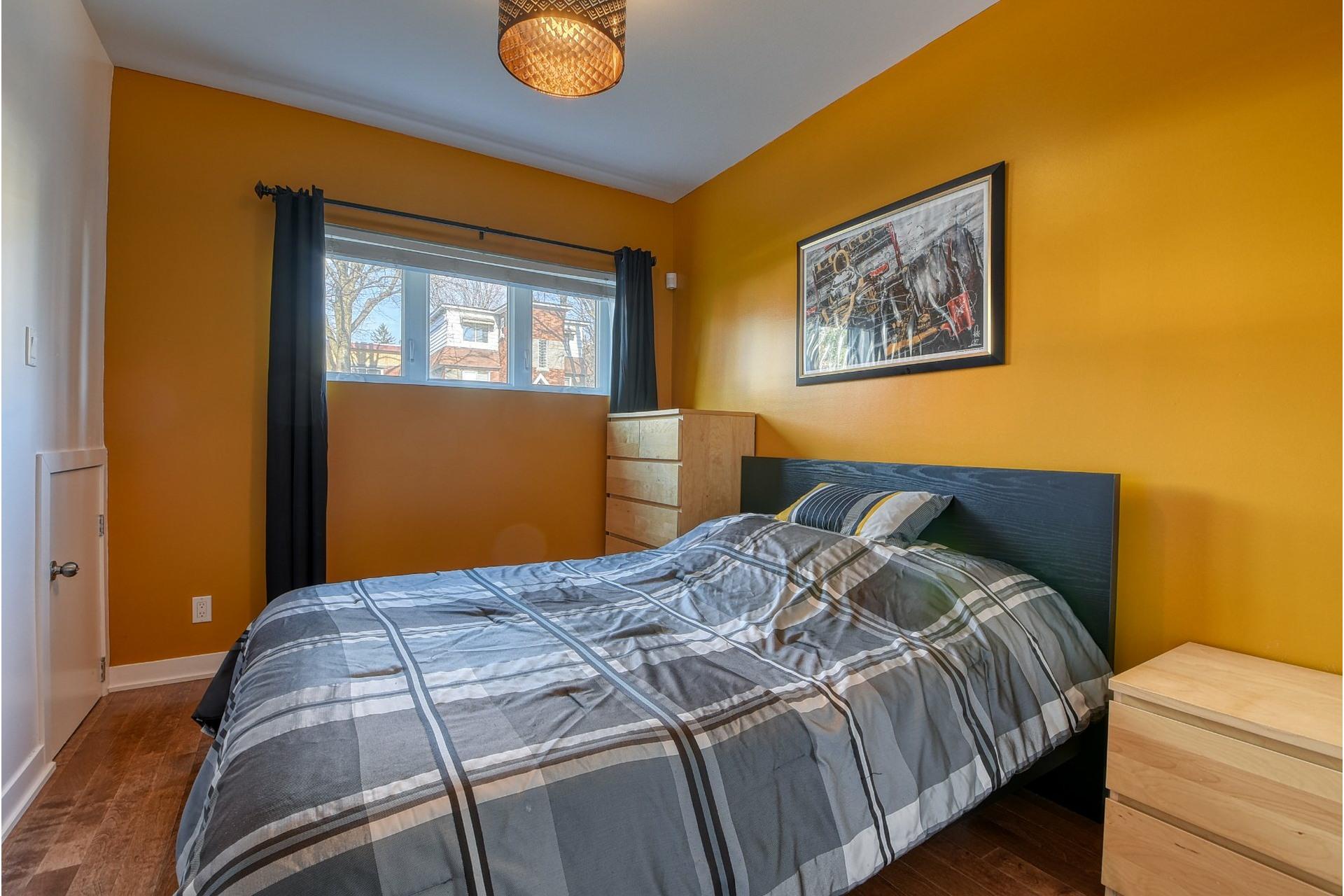 image 10 - Apartment For sale LaSalle Montréal  - 4 rooms