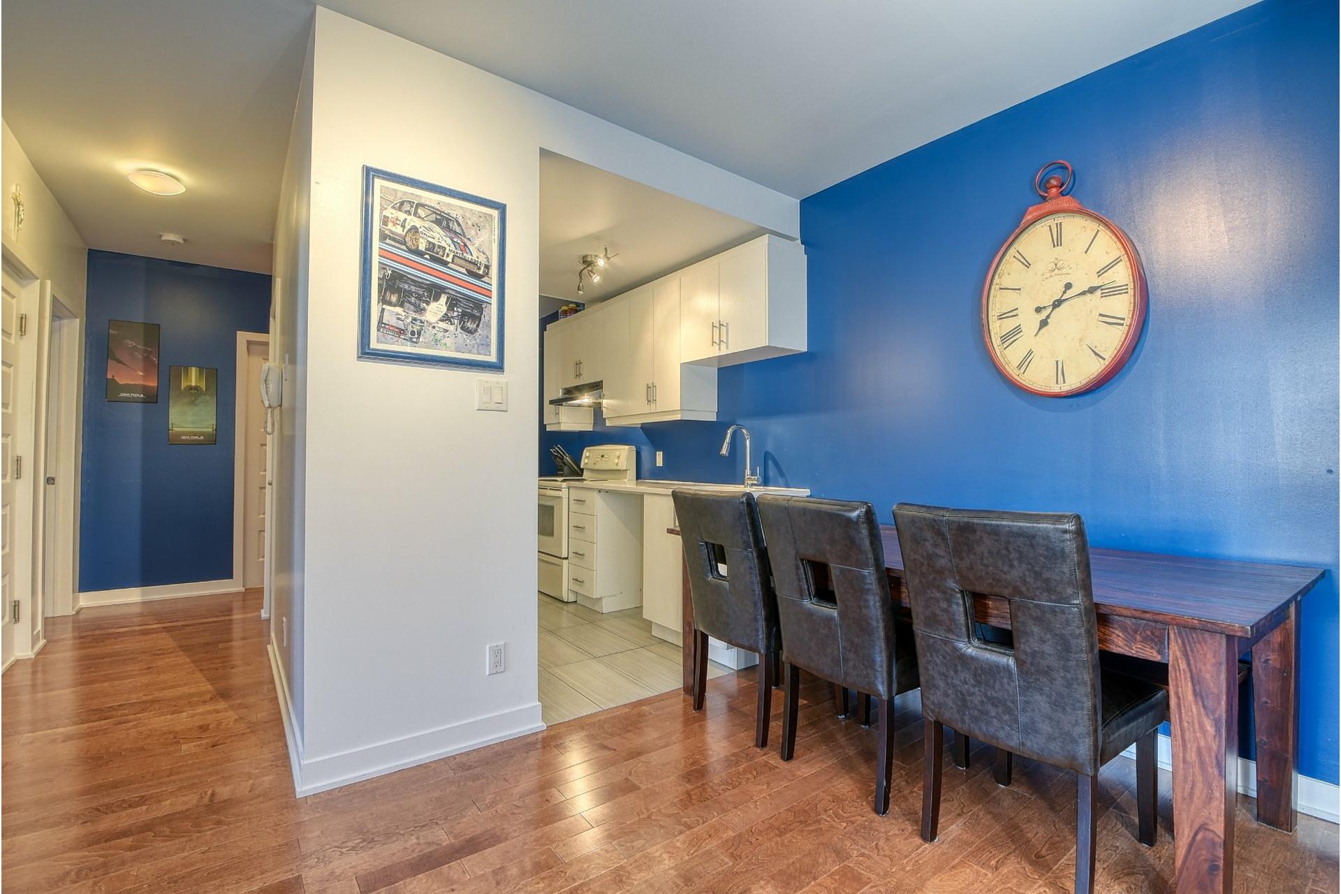 image 7 - Apartment For sale LaSalle Montréal  - 4 rooms