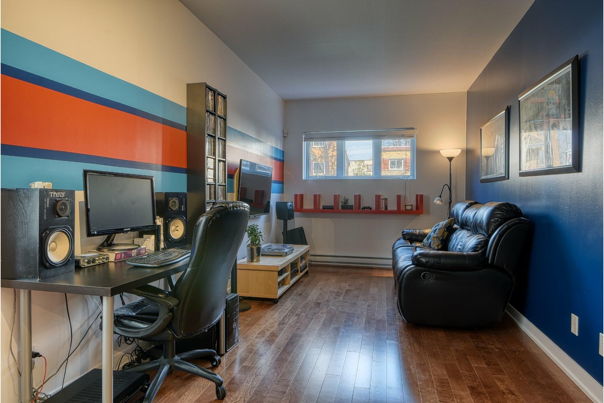 image 3 - Apartment For sale LaSalle Montréal  - 4 rooms