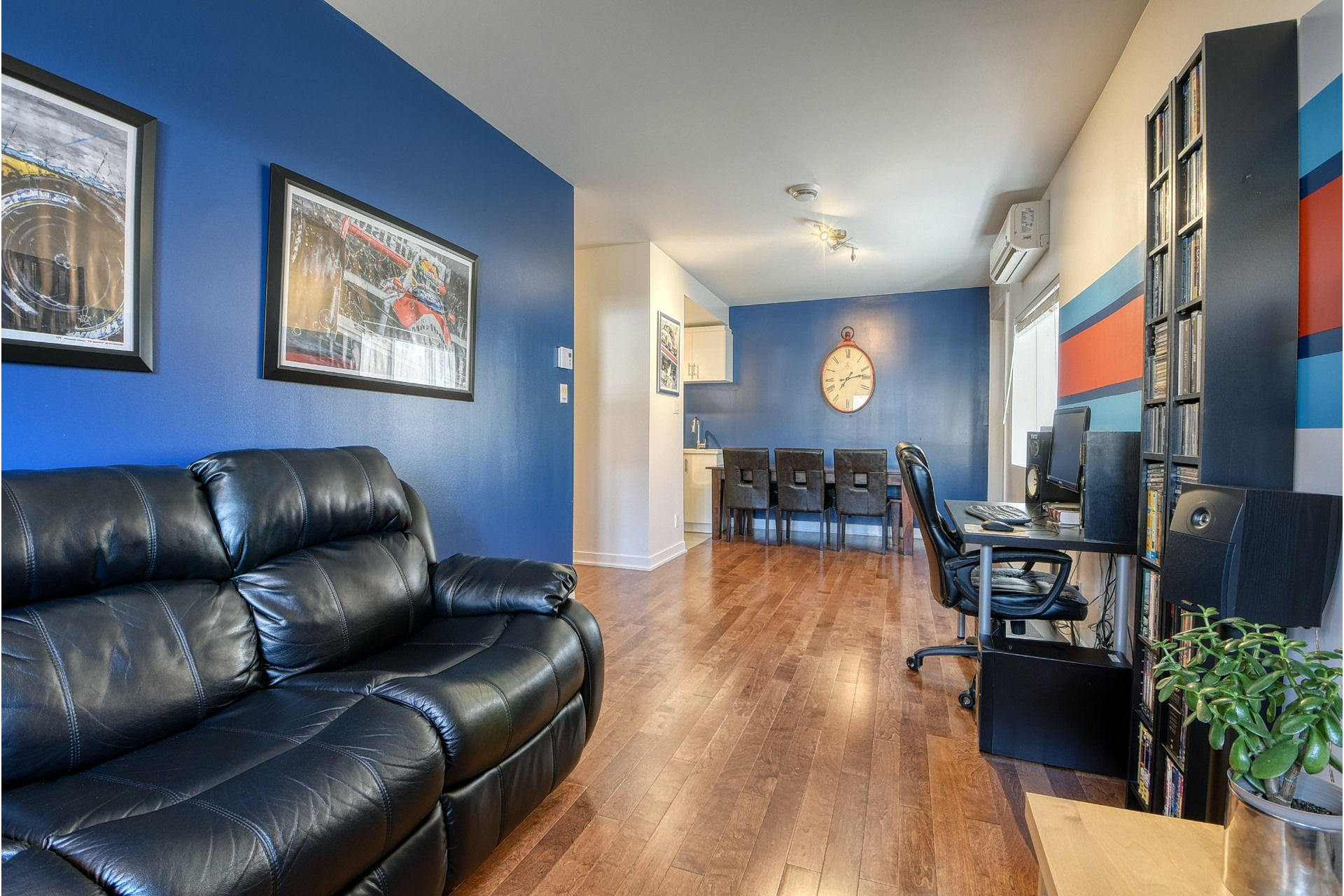 image 5 - Apartment For sale LaSalle Montréal  - 4 rooms
