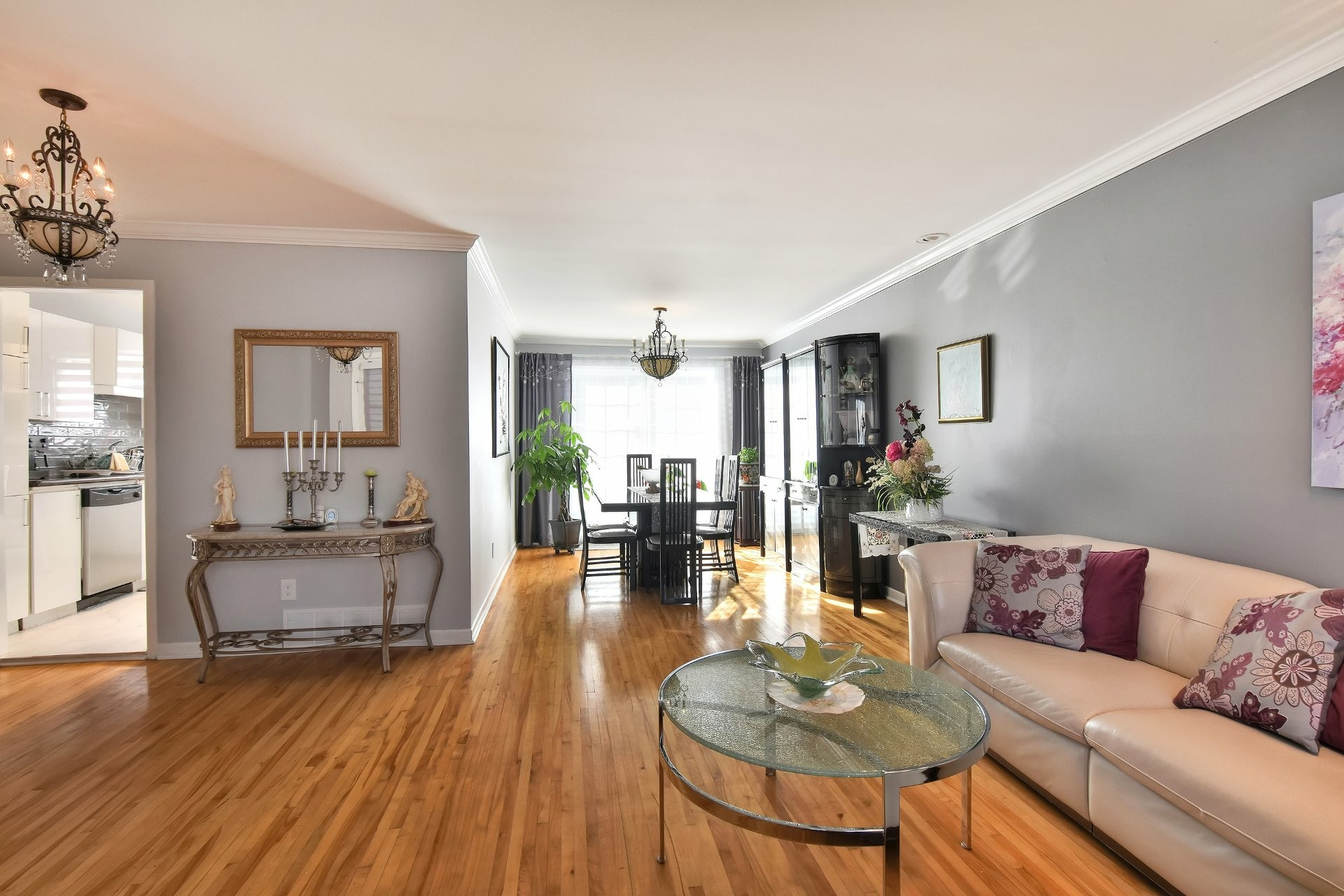 image 1 - House For sale Chomedey Laval  - 12 rooms
