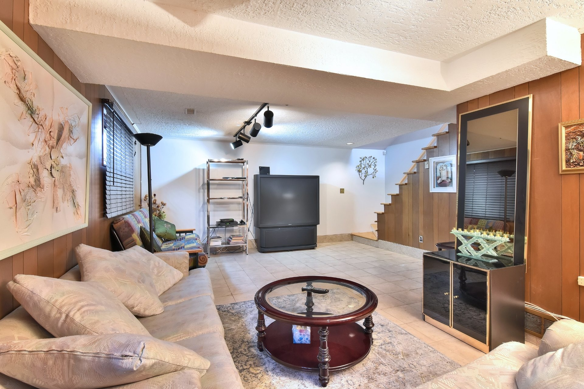 image 24 - House For sale Chomedey Laval  - 12 rooms