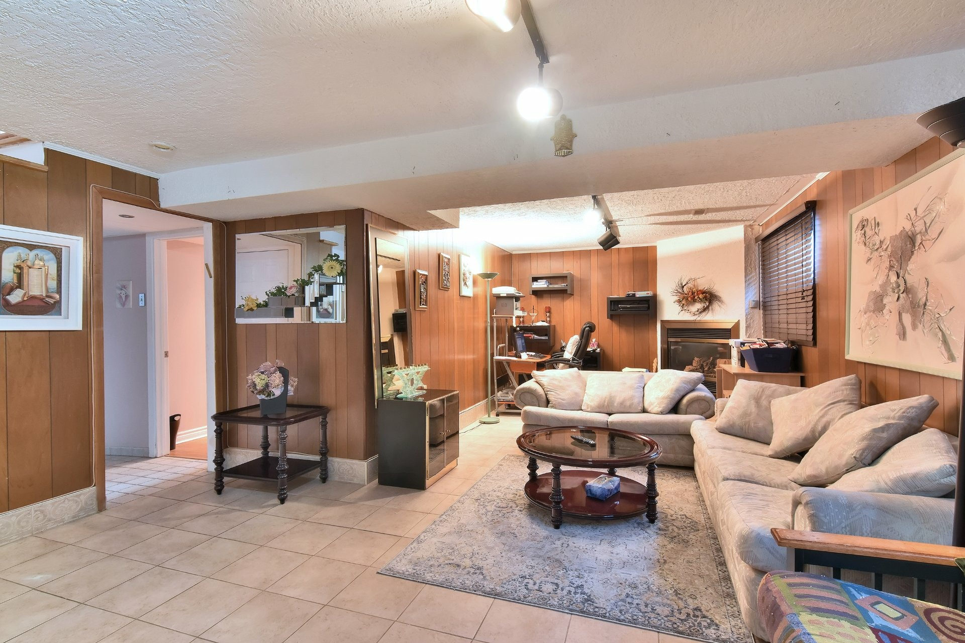 image 22 - House For sale Chomedey Laval  - 12 rooms