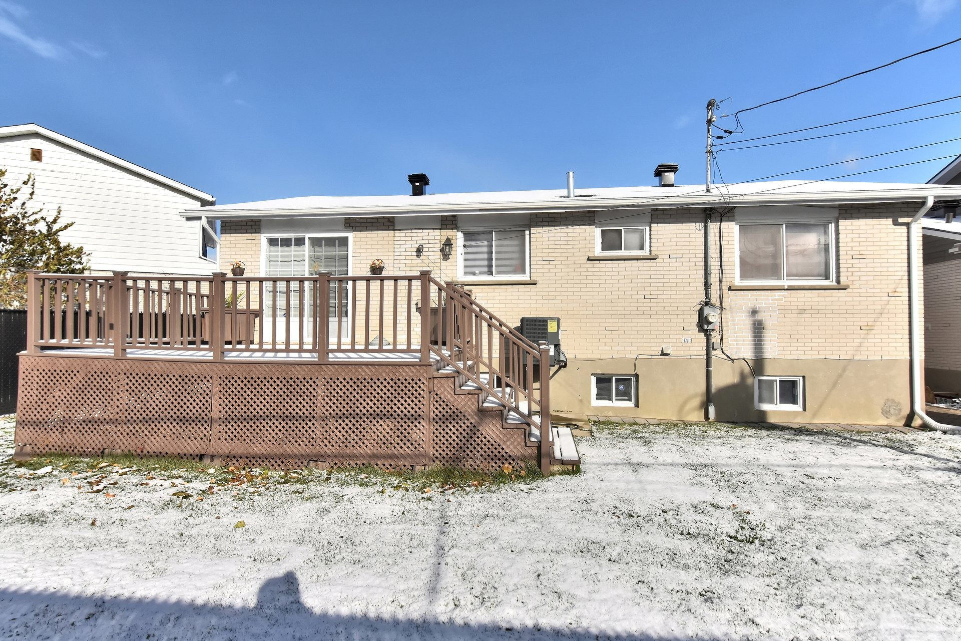 image 29 - House For sale Chomedey Laval  - 12 rooms