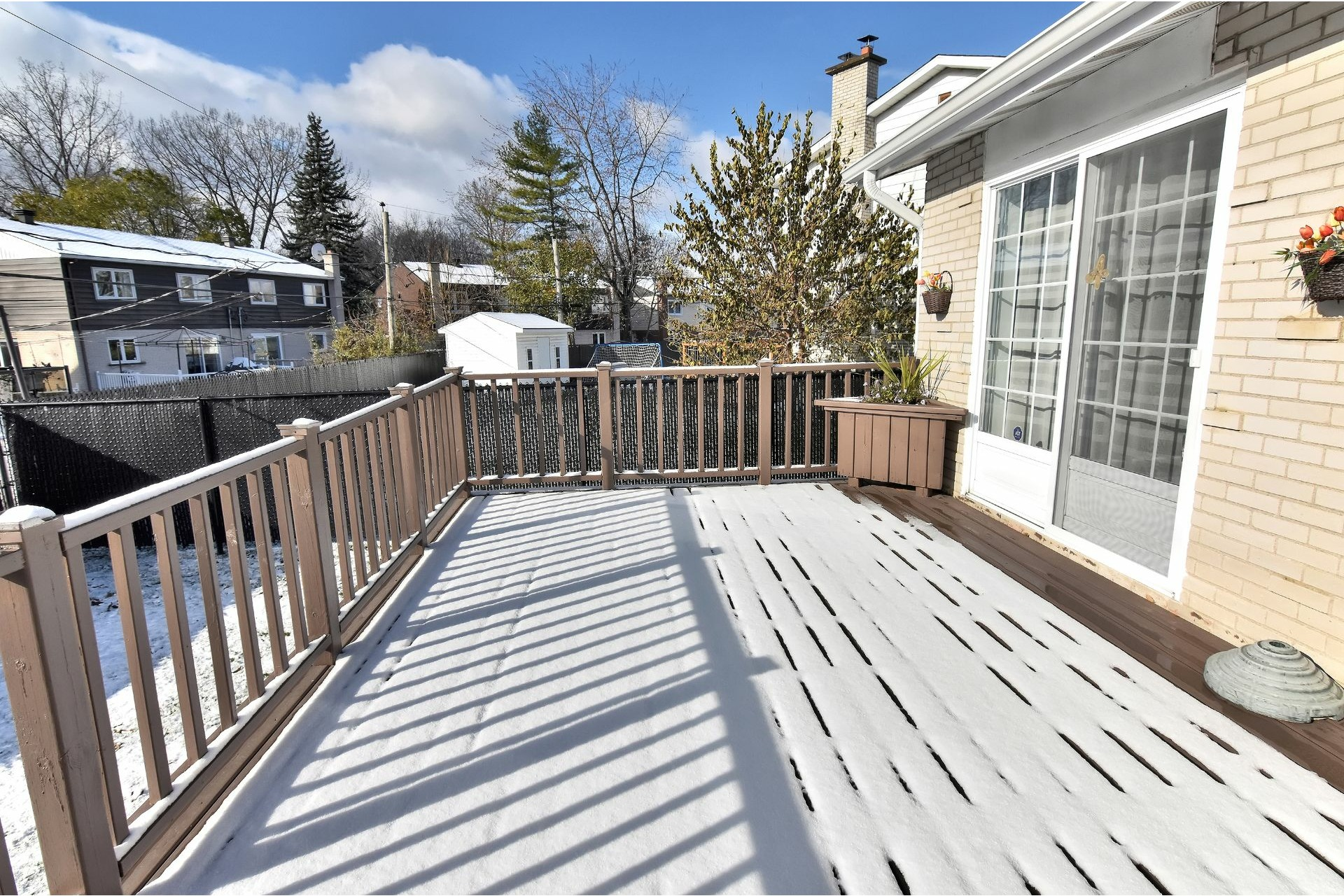 image 28 - House For sale Chomedey Laval  - 12 rooms
