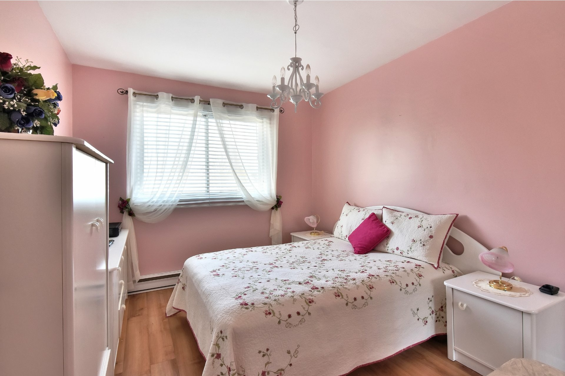 image 9 - House For sale Chomedey Laval  - 12 rooms