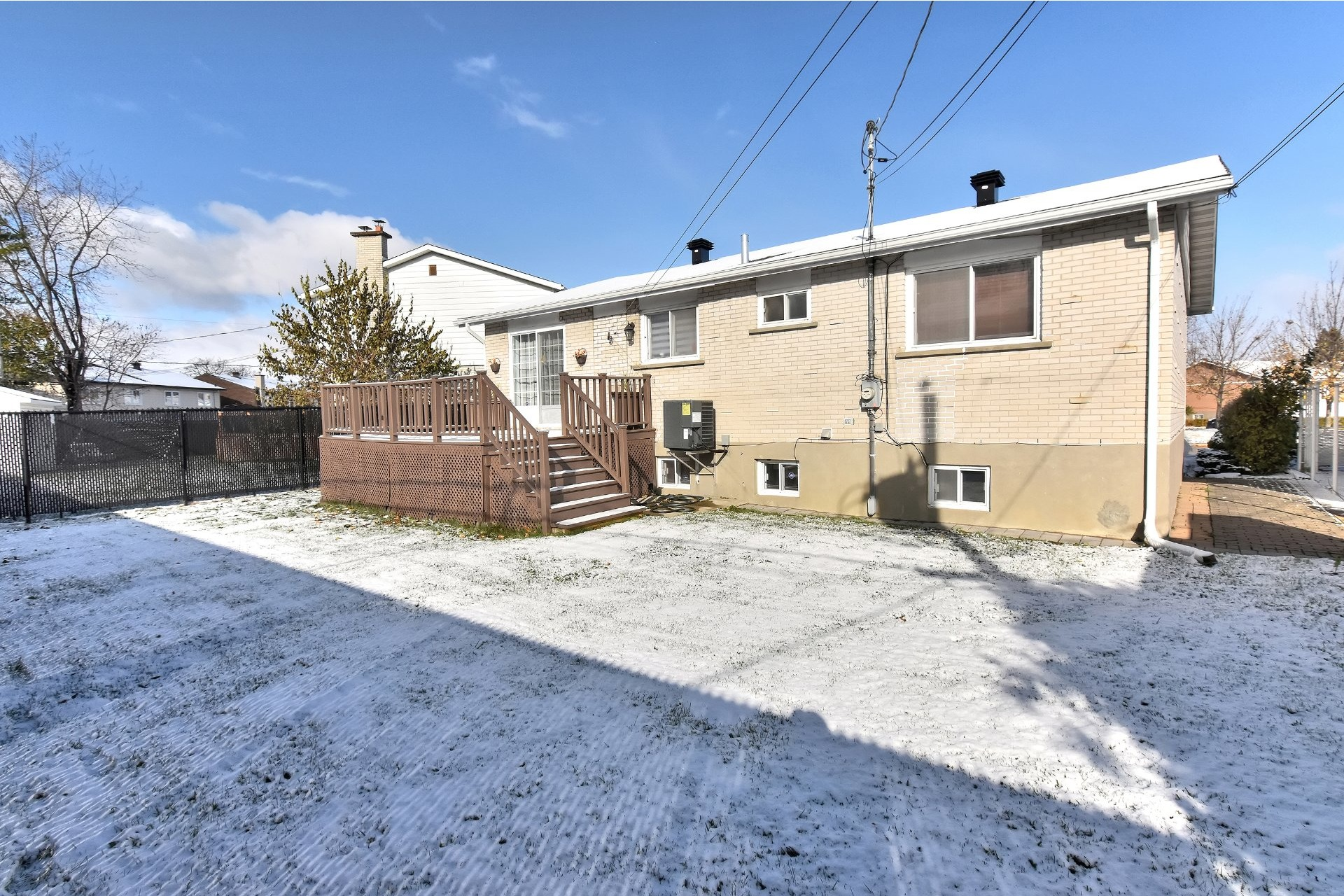 image 26 - House For sale Chomedey Laval  - 12 rooms