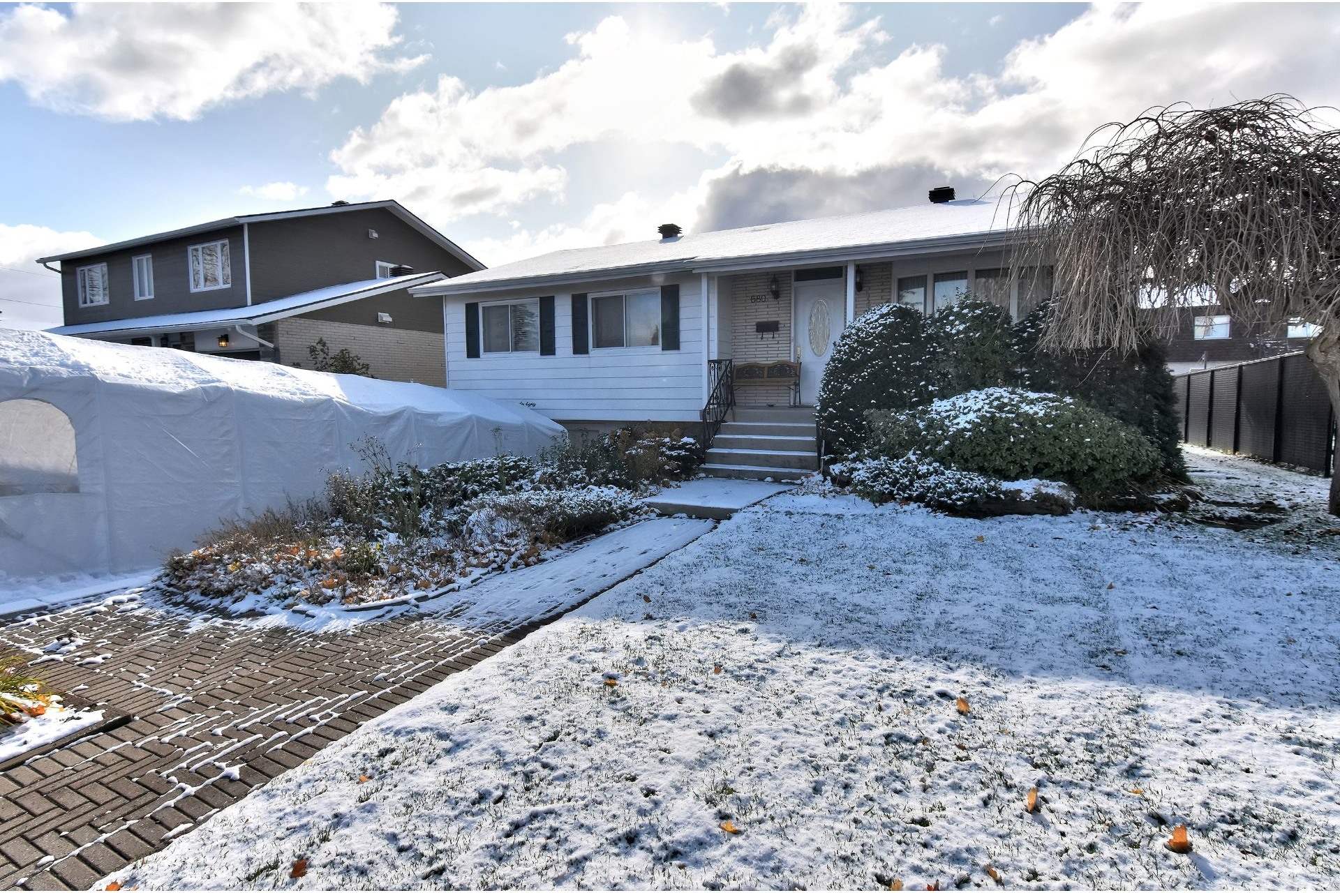 image 30 - House For sale Chomedey Laval  - 12 rooms