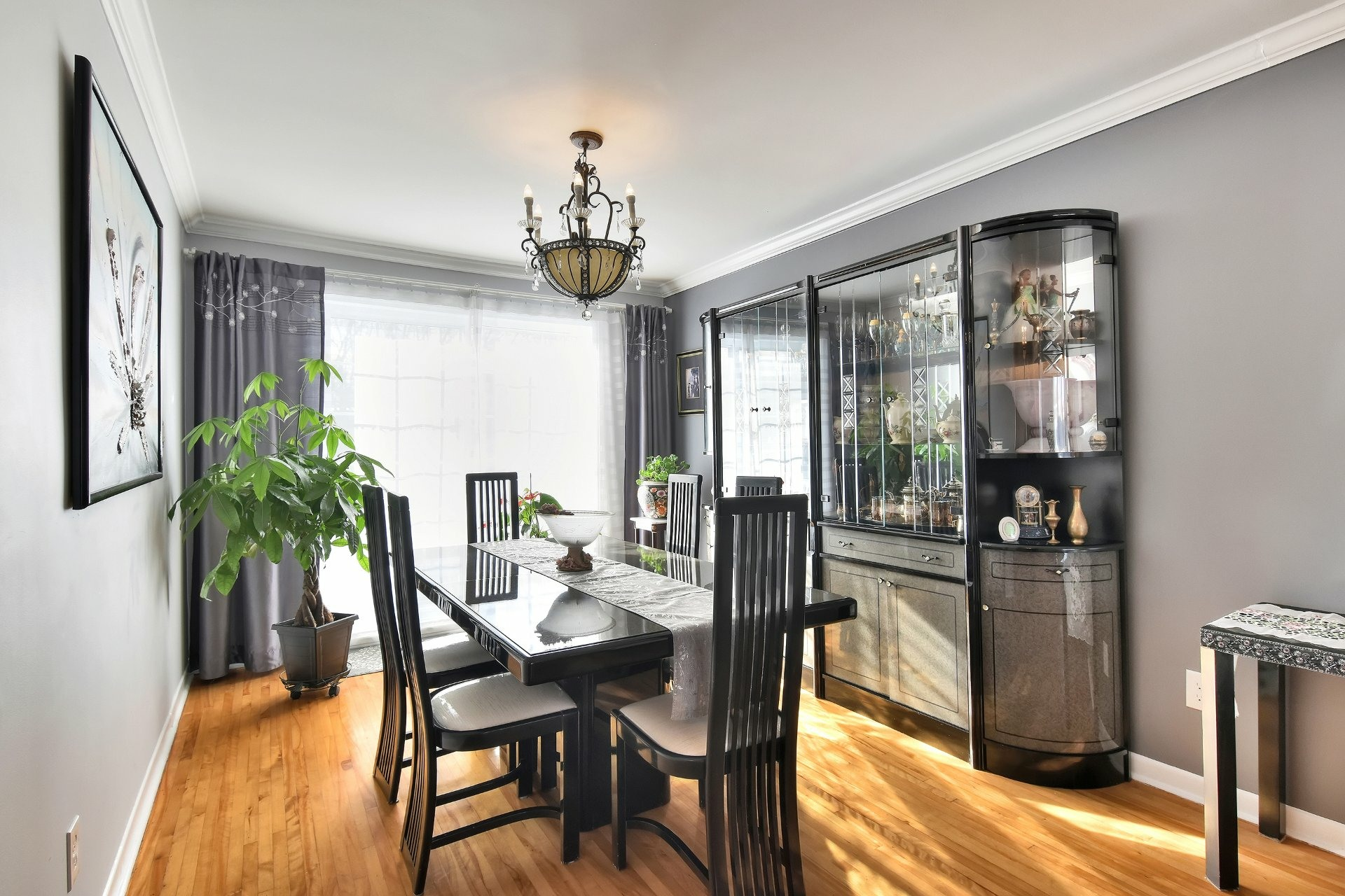 image 7 - House For sale Chomedey Laval  - 12 rooms