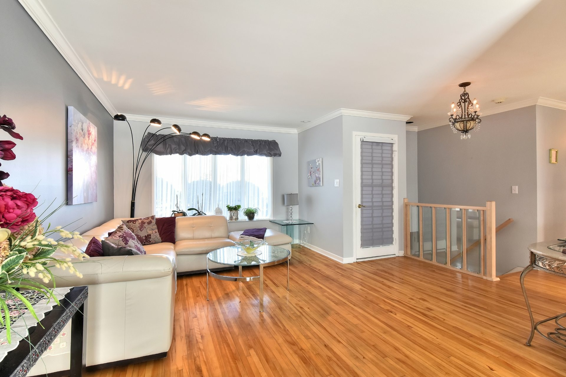 image 3 - House For sale Chomedey Laval  - 12 rooms