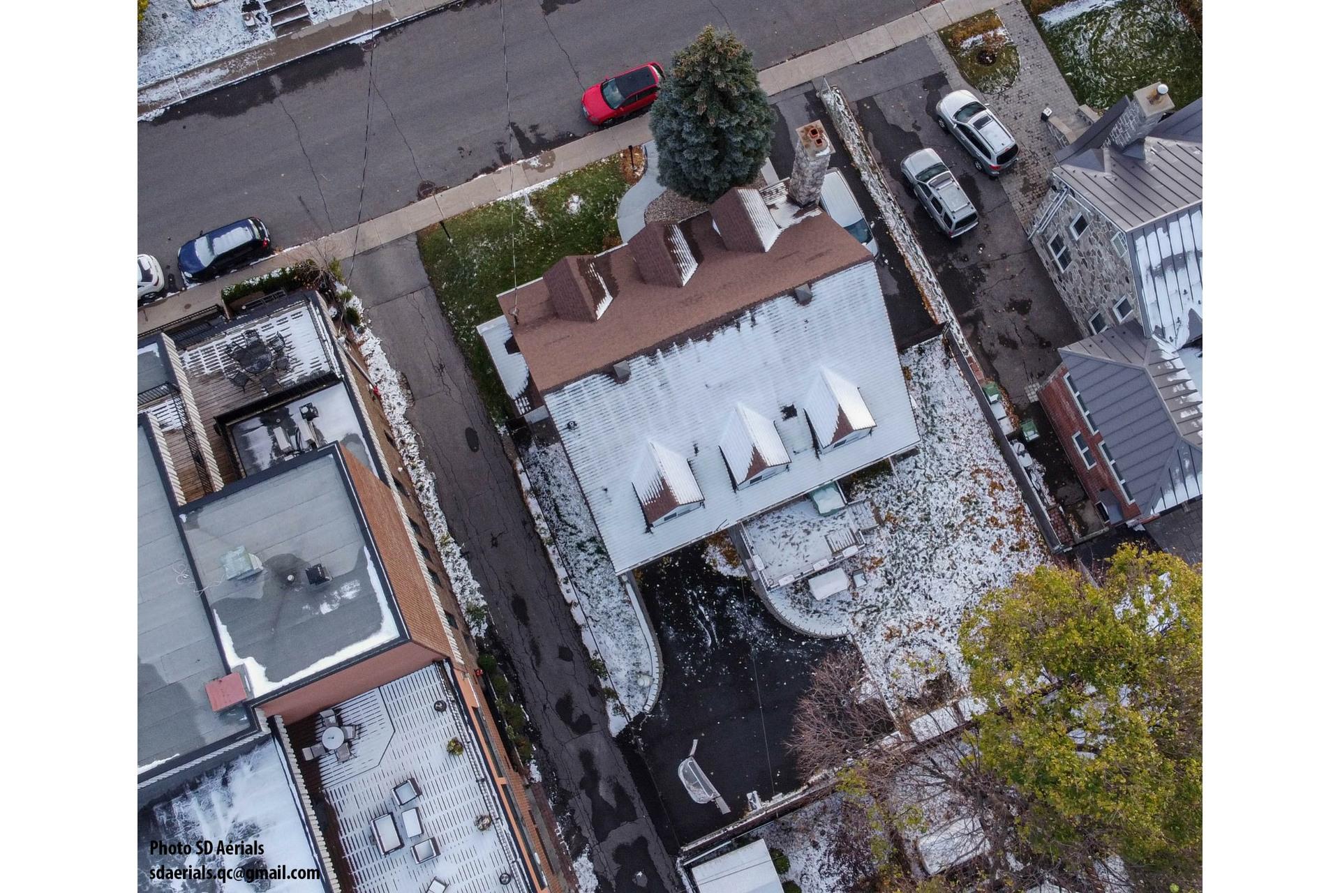 image 46 - Maison À vendre LaSalle Montréal  - 18 pièces