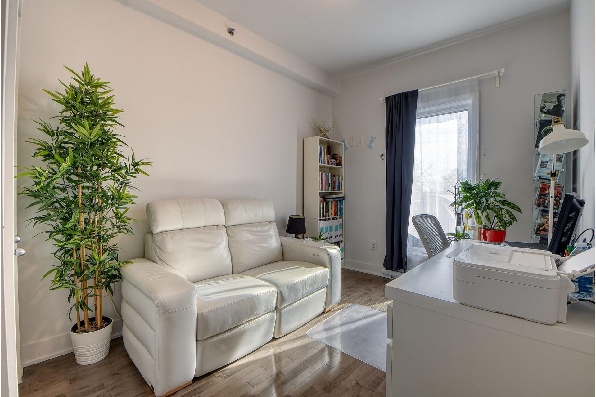 image 14 - Appartement À vendre Le Sud-Ouest Montréal  - 8 pièces