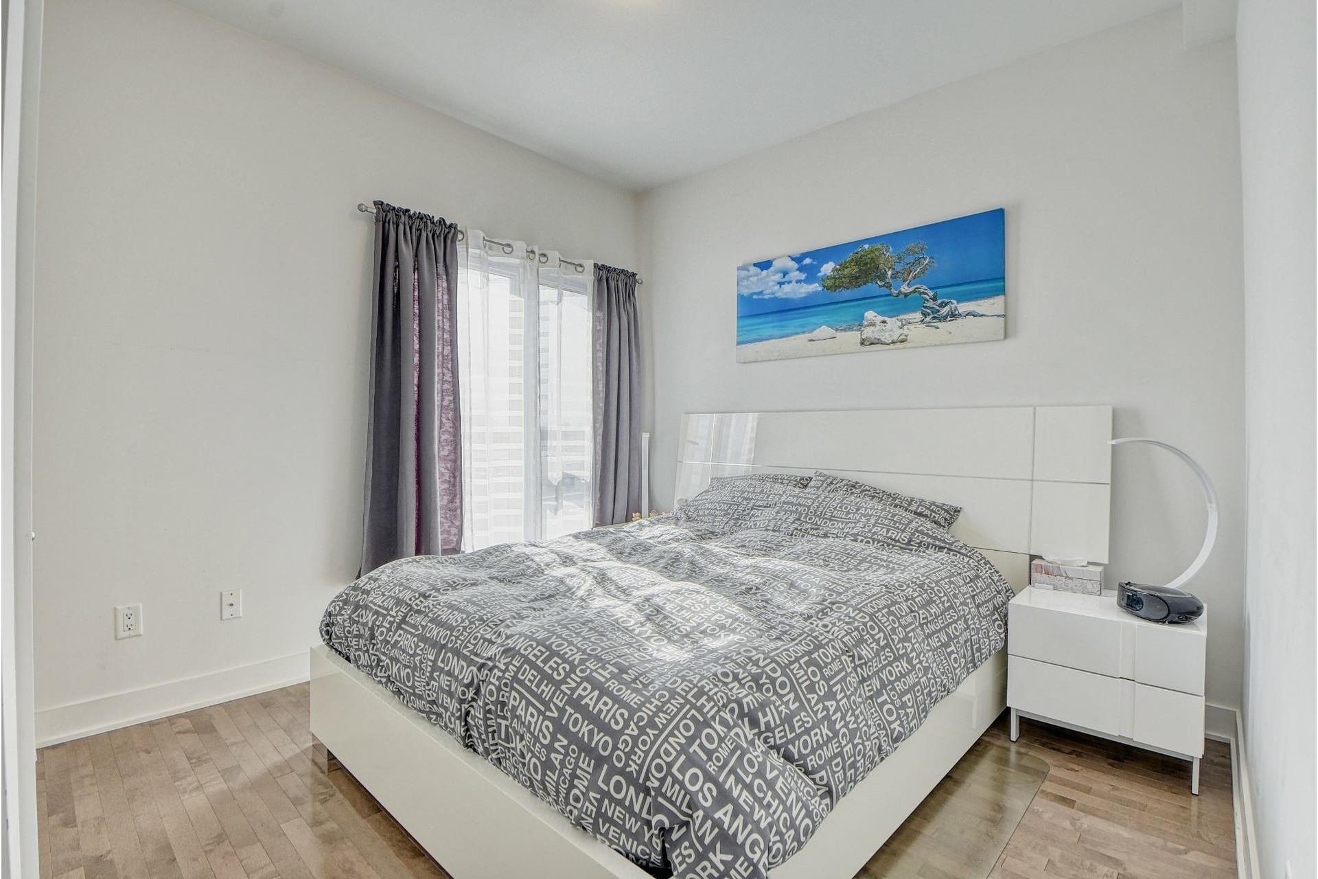 image 10 - Appartement À vendre Le Sud-Ouest Montréal  - 8 pièces