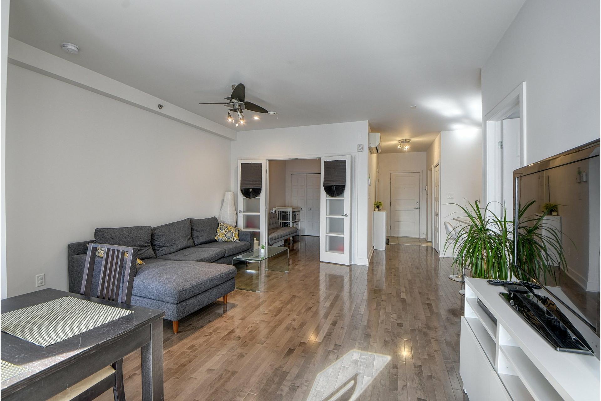 image 5 - Appartement À vendre Le Sud-Ouest Montréal  - 8 pièces