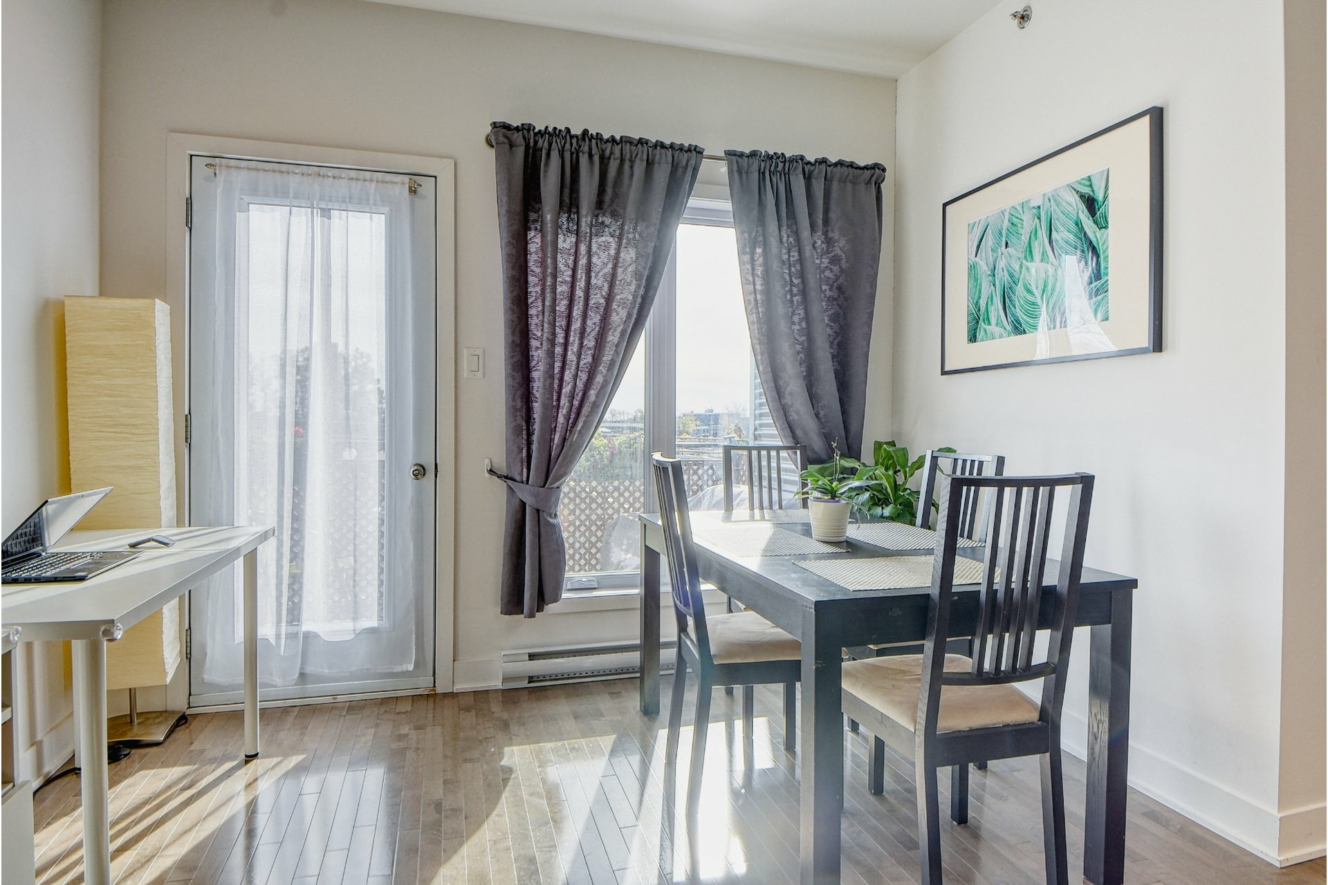 image 4 - Appartement À vendre Le Sud-Ouest Montréal  - 8 pièces