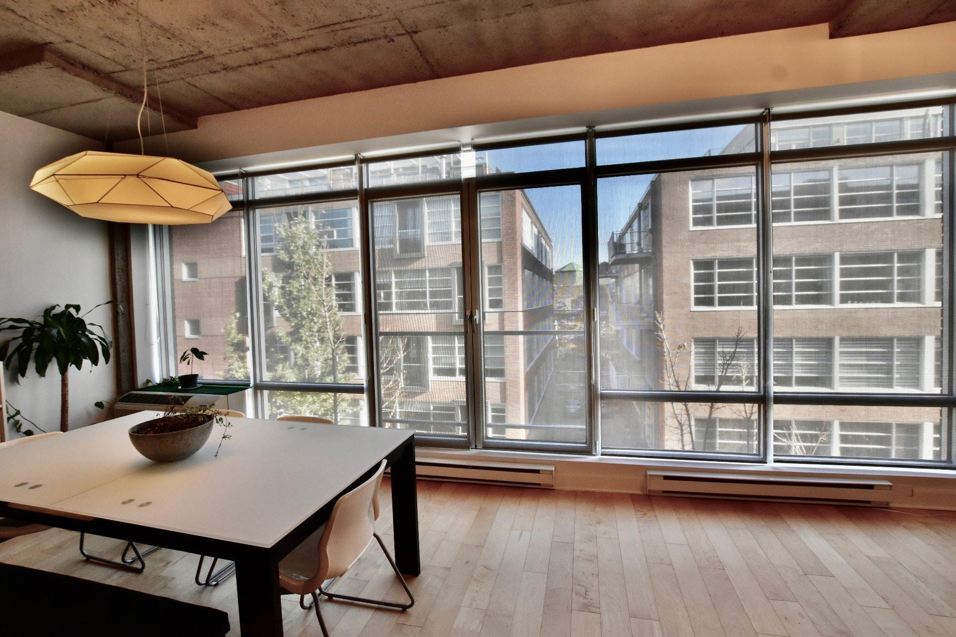image 9 - Apartment For rent Villeray/Saint-Michel/Parc-Extension Montréal  - 5 rooms