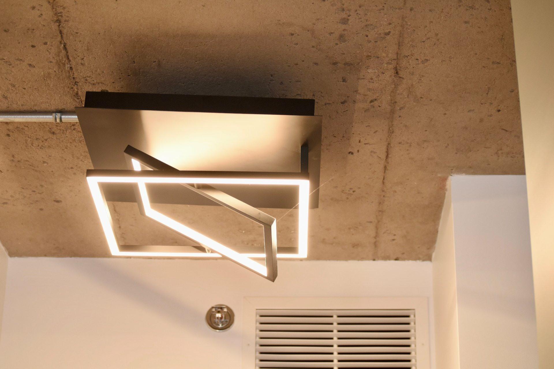 image 23 - Apartment For rent Villeray/Saint-Michel/Parc-Extension Montréal  - 5 rooms