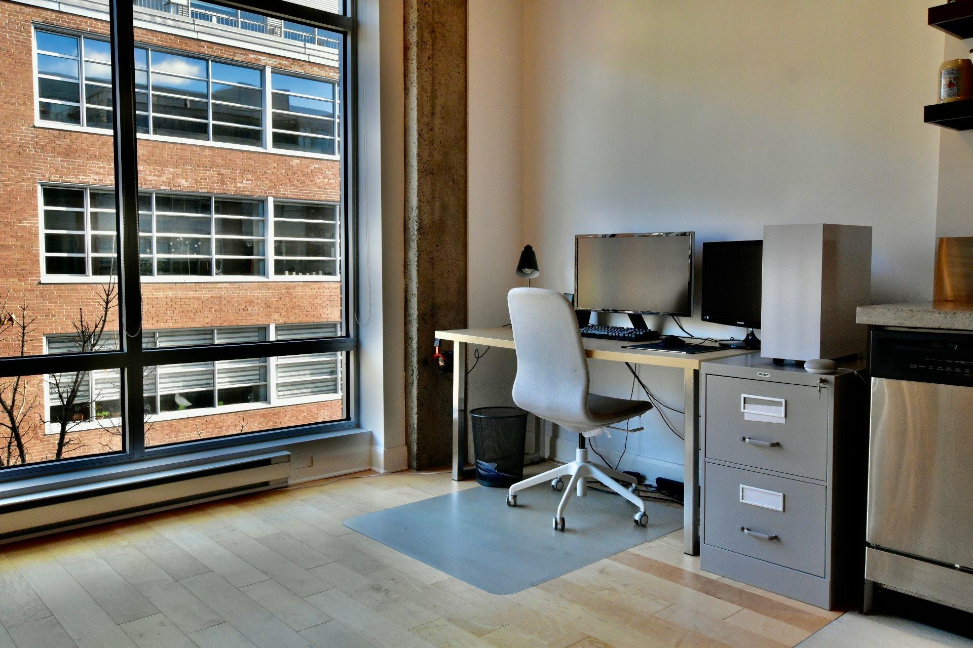image 12 - Apartment For rent Villeray/Saint-Michel/Parc-Extension Montréal  - 5 rooms