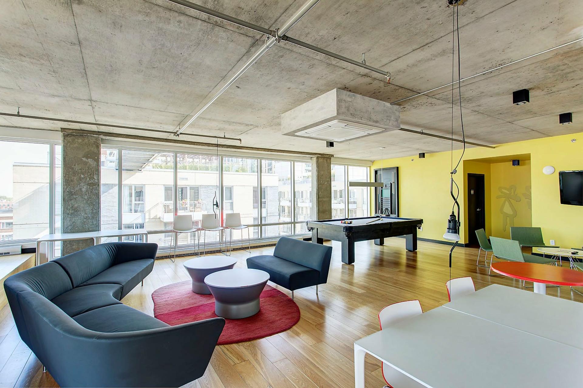 image 45 - Appartement À vendre Le Sud-Ouest Montréal  - 11 pièces