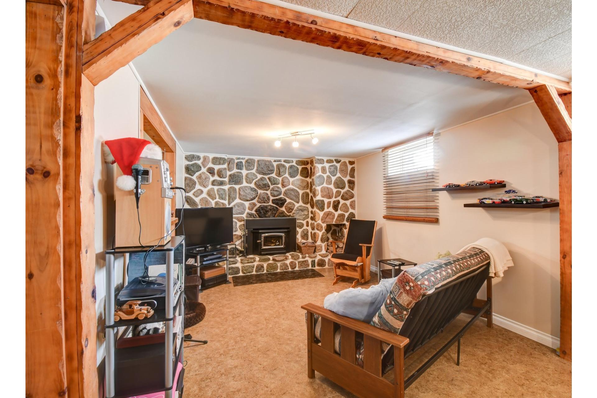image 20 - Maison À vendre Shawinigan - 13 pièces
