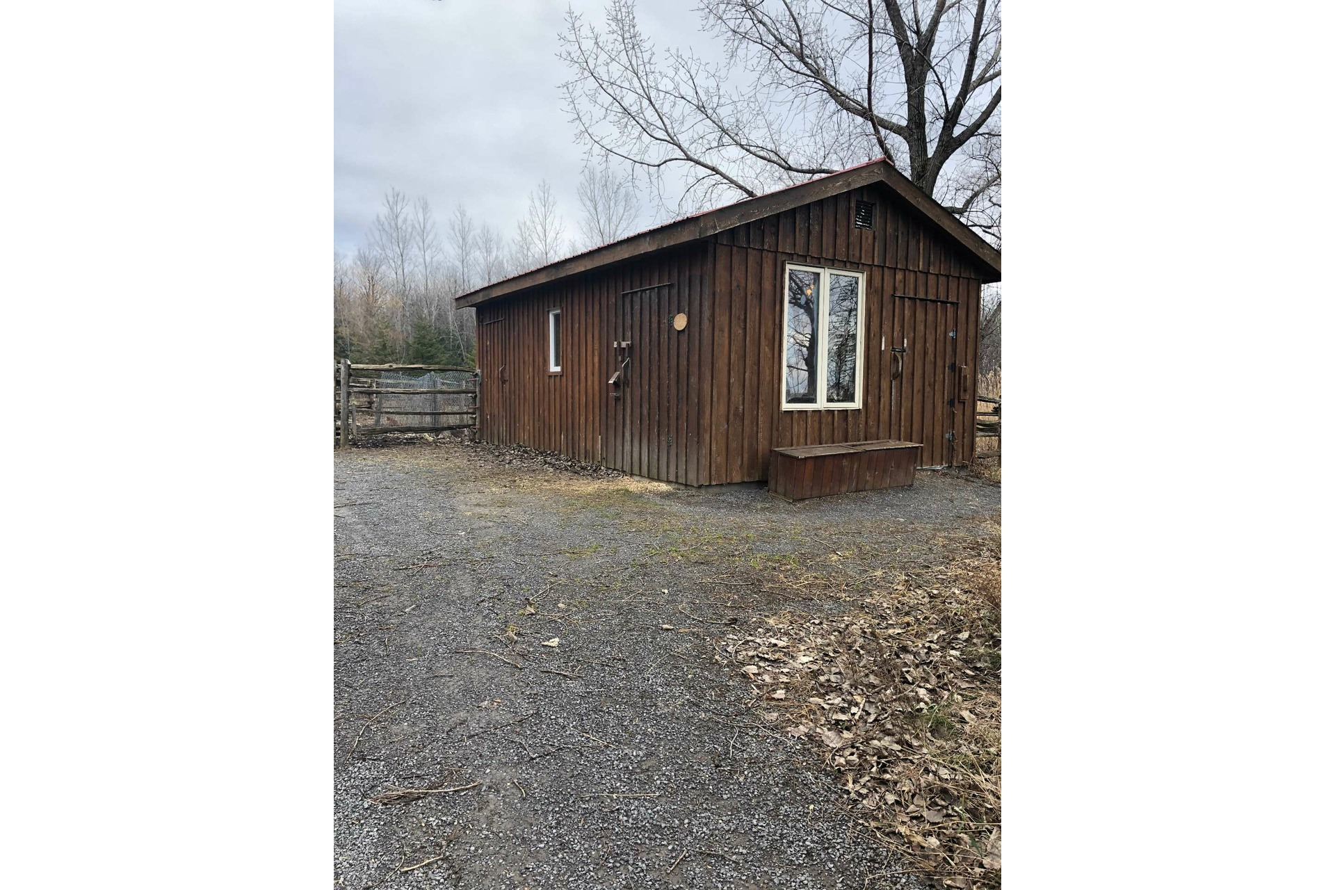 image 42 - Farmhouse For sale Saint-Valentin - 17 rooms