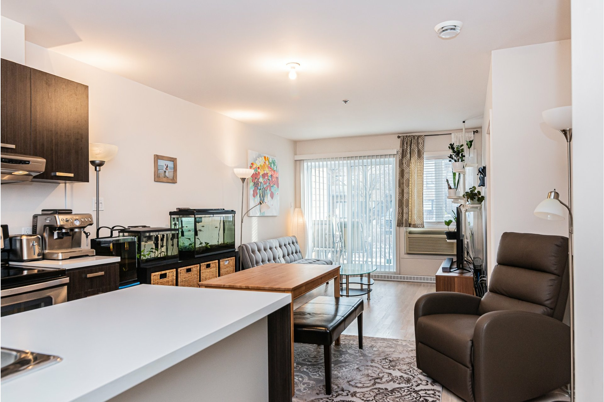 image 11 - Apartment For sale Dorval - 4 rooms