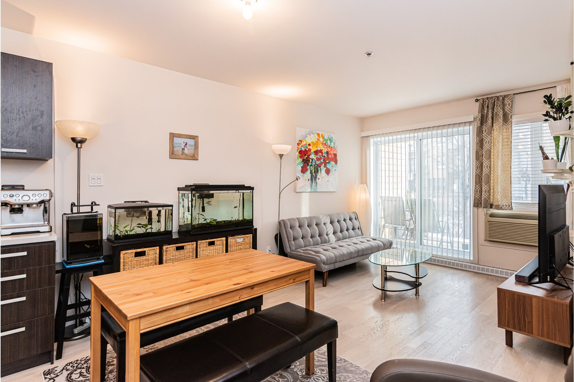 image 16 - Apartment For sale Dorval - 4 rooms