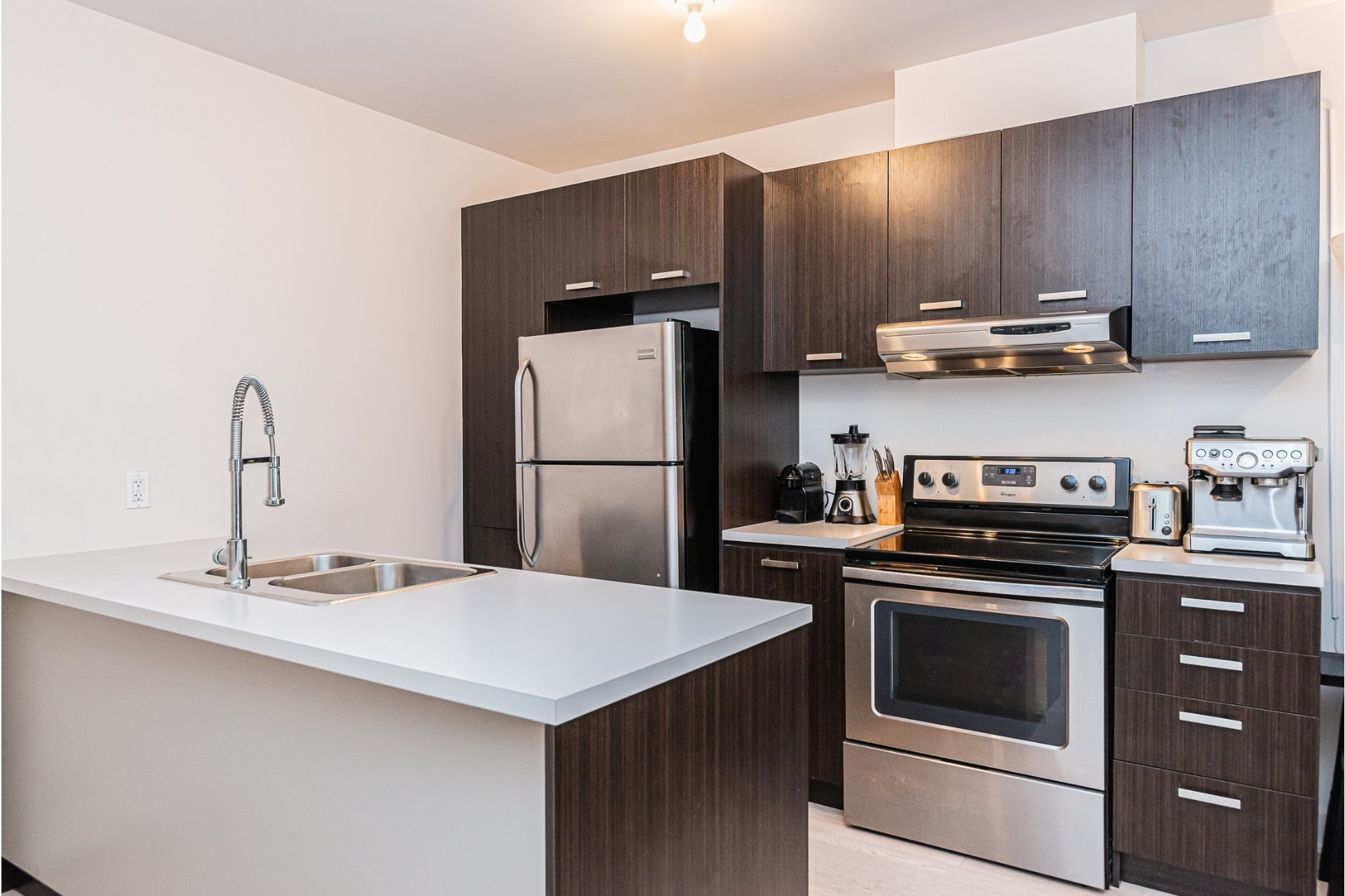 image 12 - Apartment For sale Dorval - 4 rooms