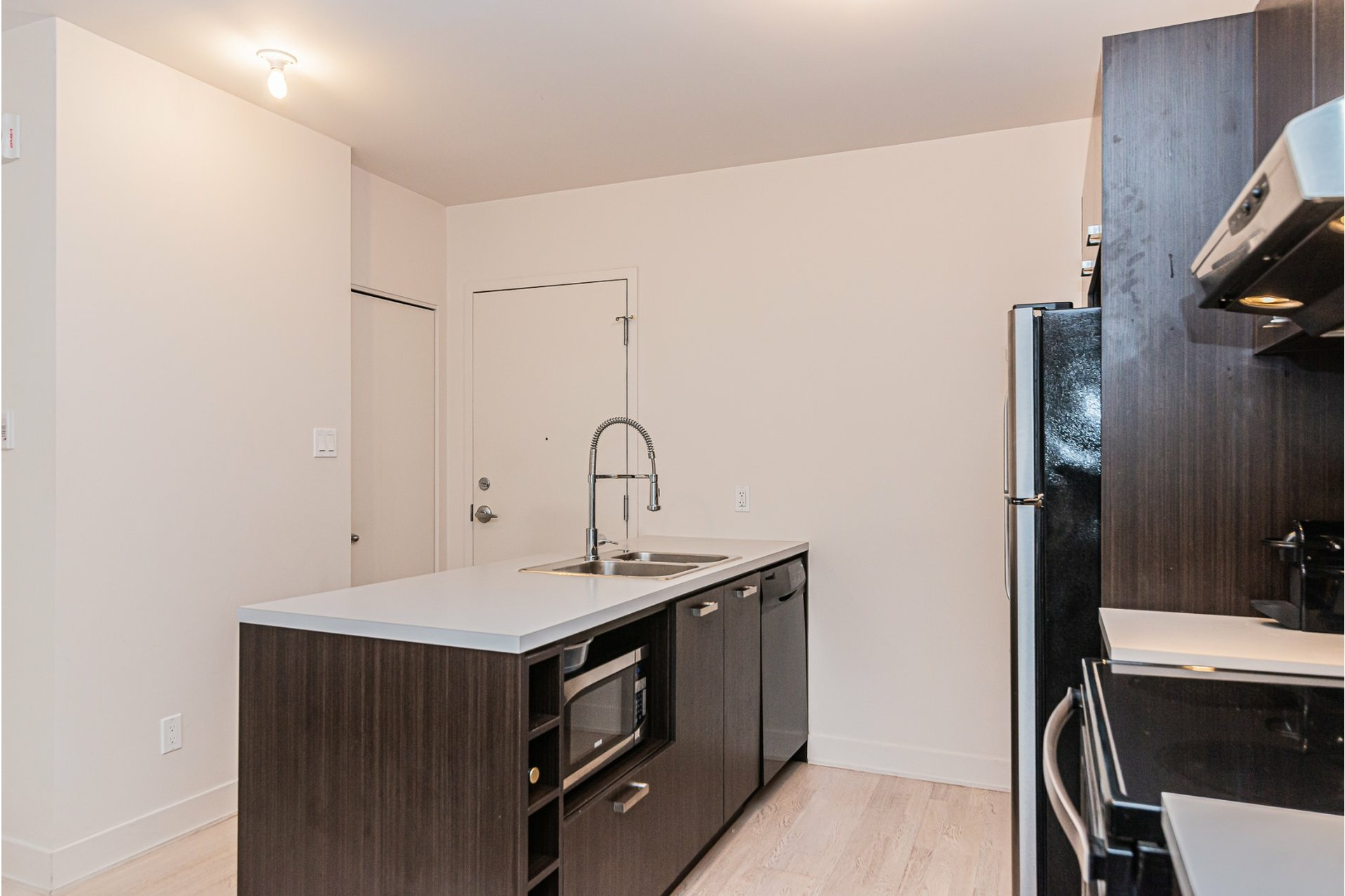 image 13 - Apartment For sale Dorval - 4 rooms