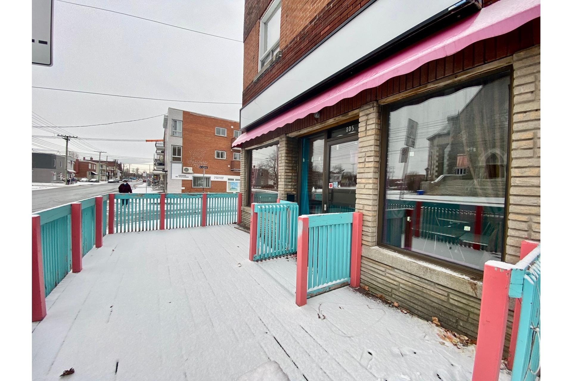 image 13 - Quadruplex For sale Lachine Montréal  - 5 rooms