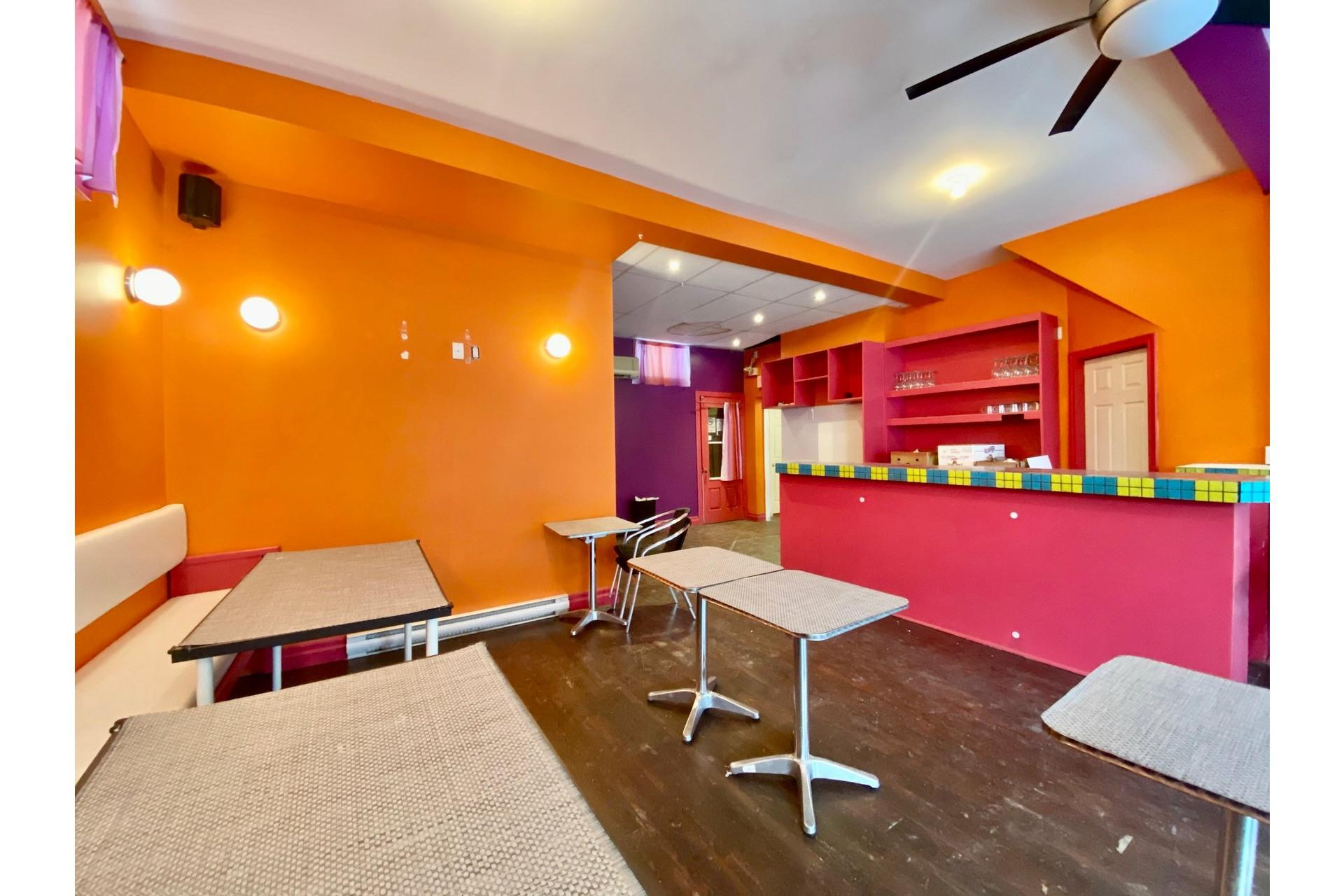image 8 - Quadruplex For sale Lachine Montréal  - 5 rooms