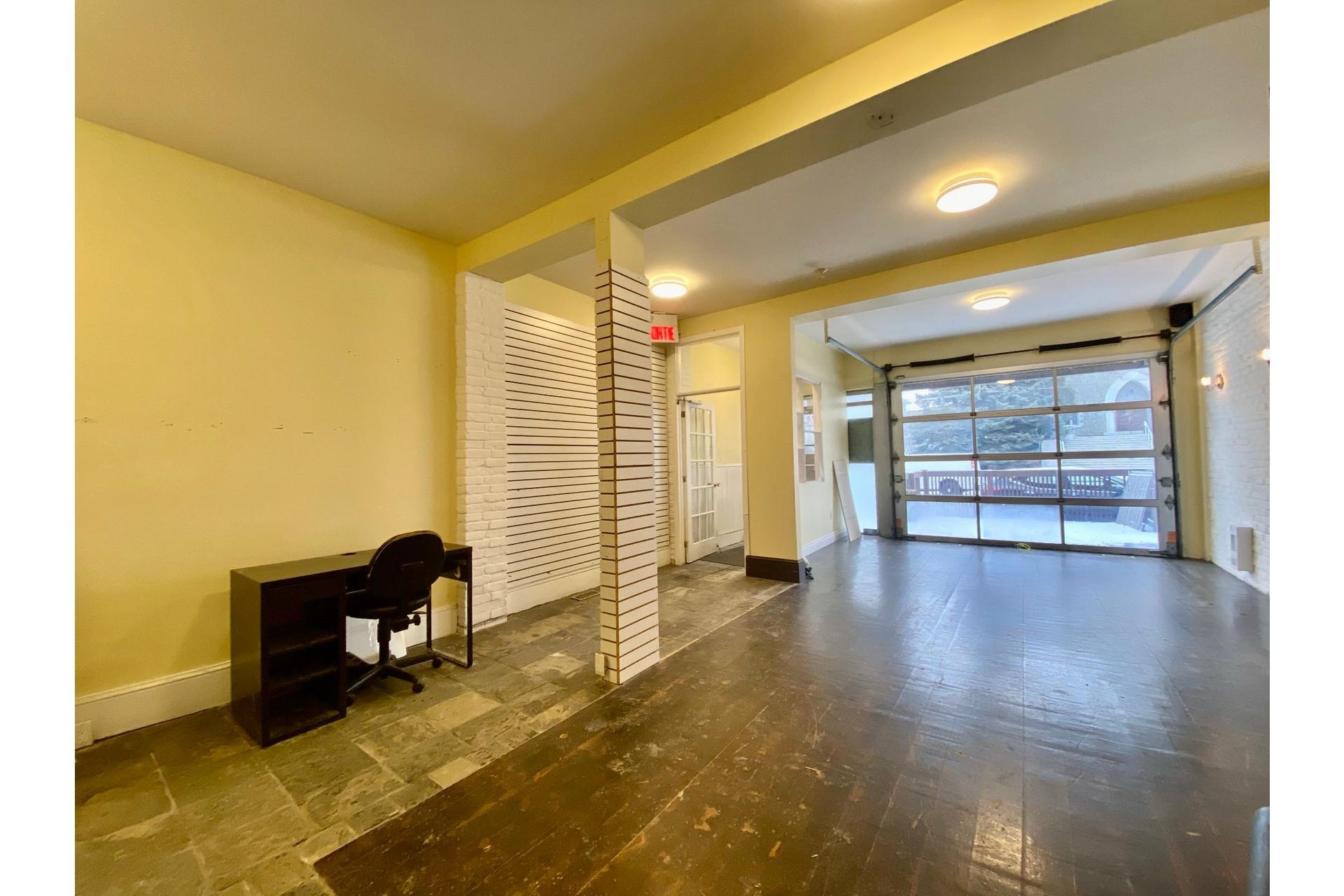 image 4 - Quadruplex For sale Lachine Montréal  - 5 rooms