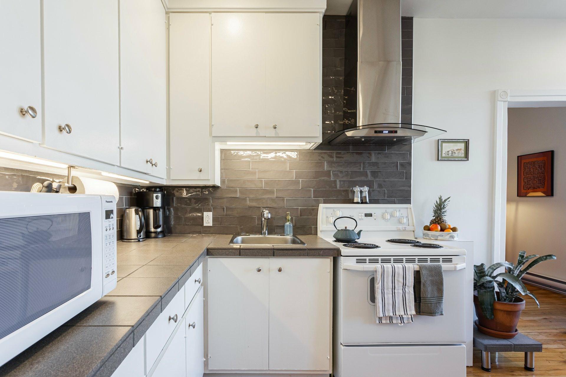 image 12 - Appartement À louer Villeray/Saint-Michel/Parc-Extension Montréal  - 6 pièces