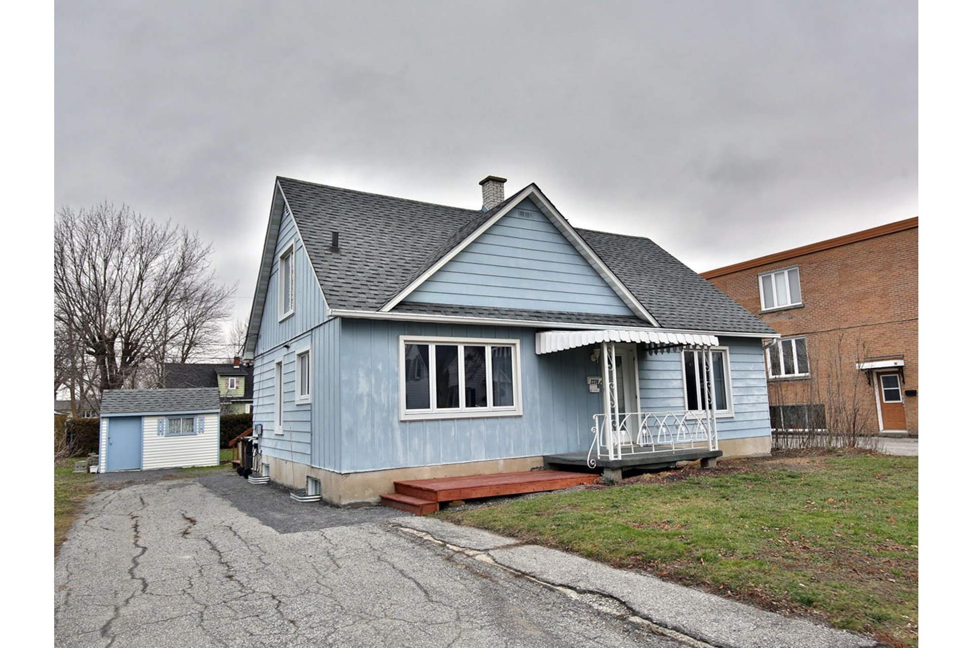 image 25 - House For sale Saint-Hyacinthe - 11 rooms