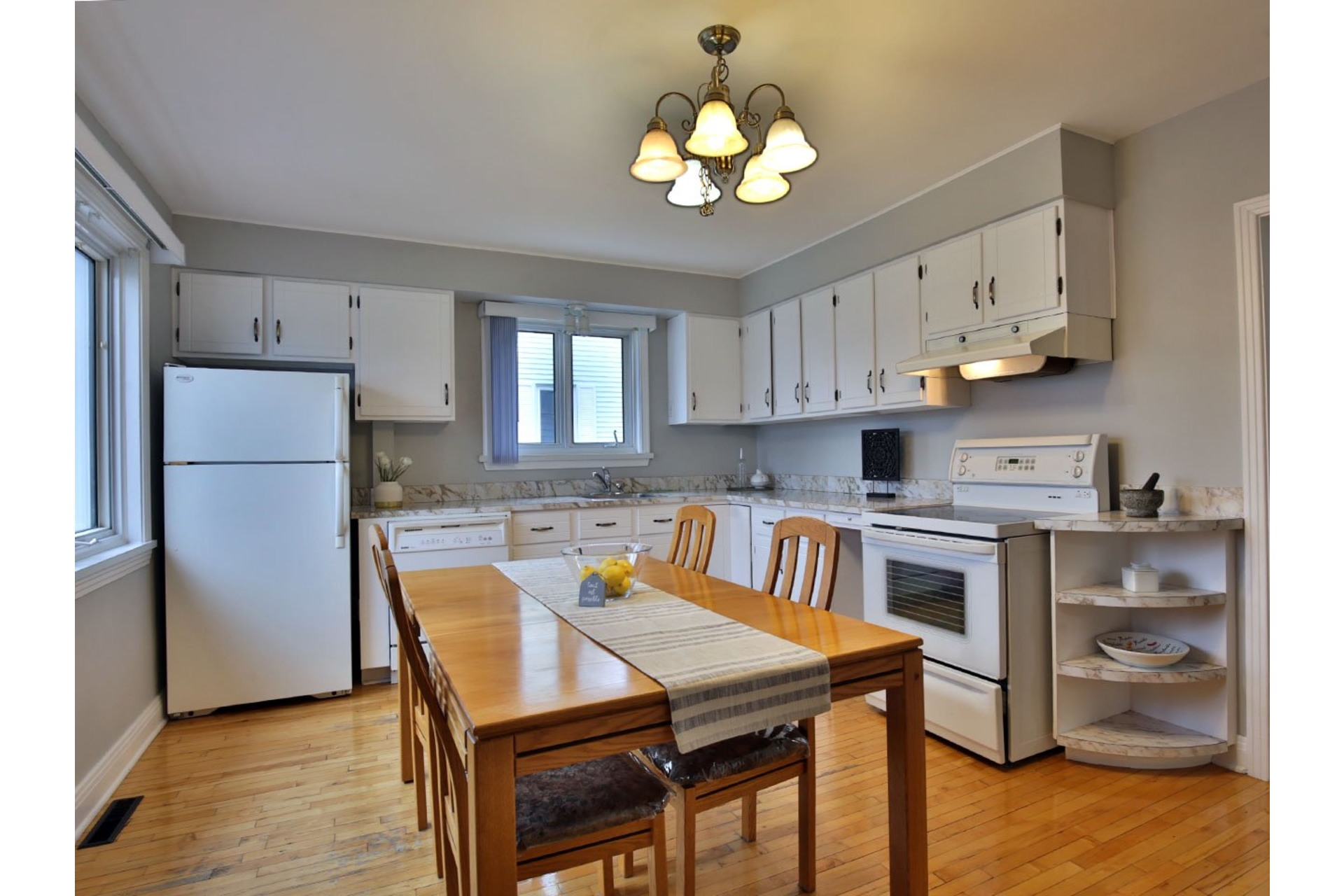 image 3 - House For sale Saint-Hyacinthe - 11 rooms